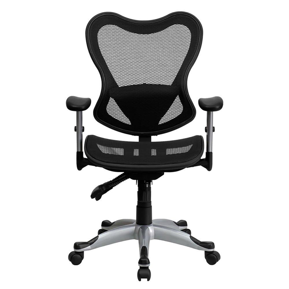 fex High Back Mesh Desk Chair & Reviews
