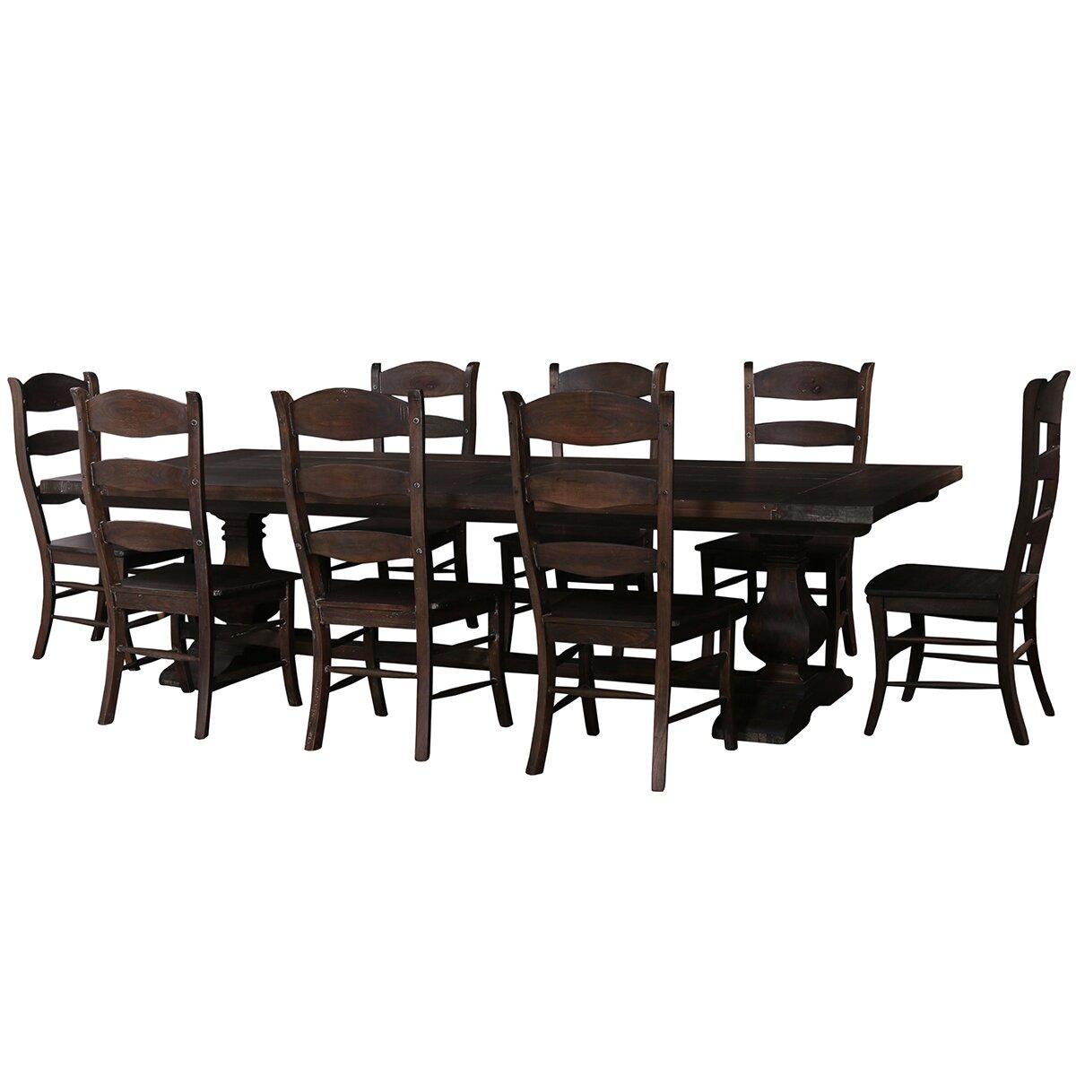 Laurel Foundry Modern Farmhouse Adelle Dining Table
