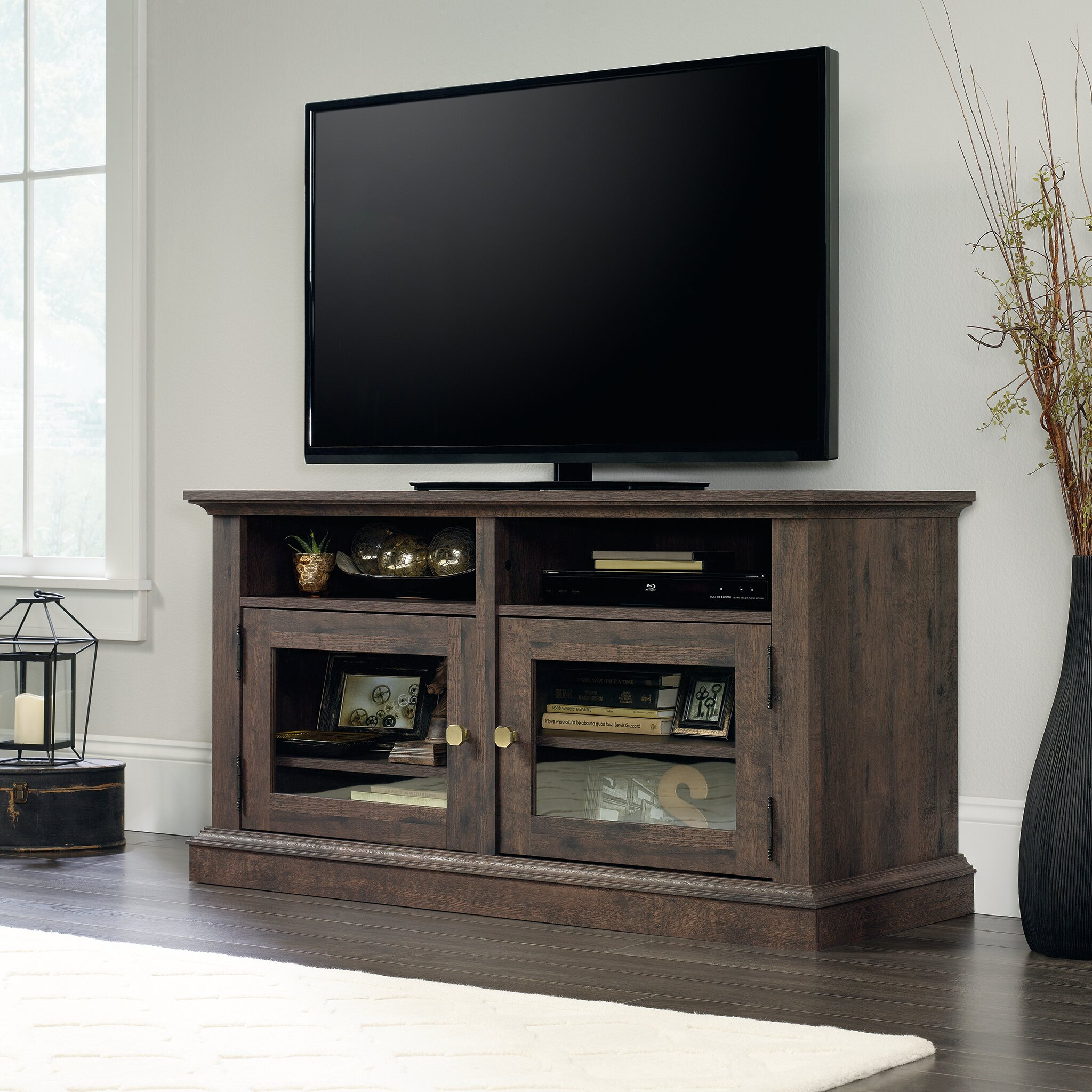 Laurel foundry modern farmhouse arvilla tv stand reviews - Laurel foundry modern farmhouse bedroom ...