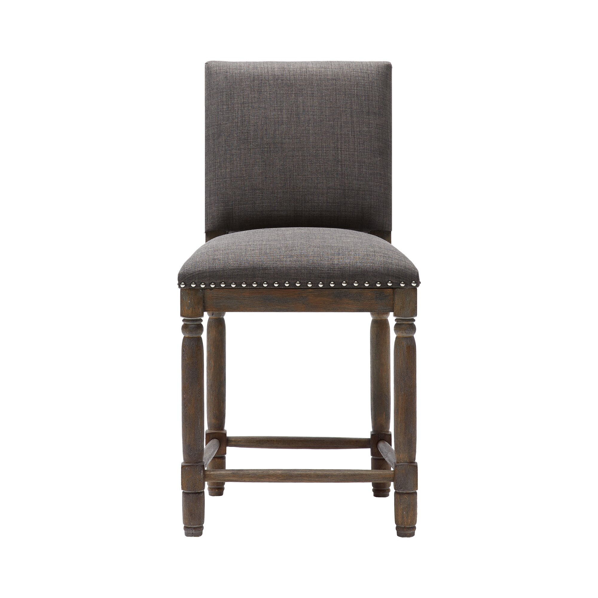 Laurel Foundry Modern Farmhouse Remy 24 Quot Bar Stool Wayfair