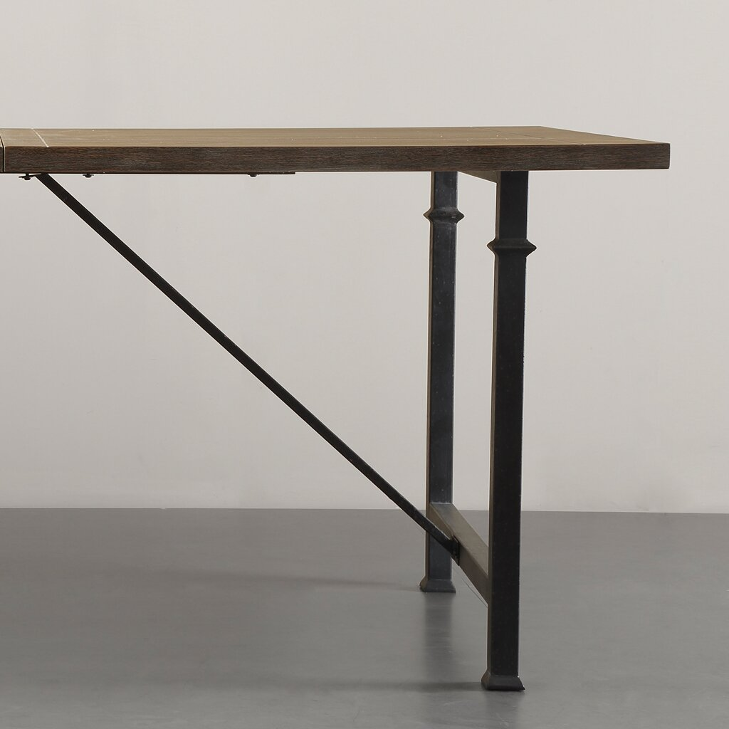 Laurel Foundry Modern Farmhouse Remy Dining Table & Reviews
