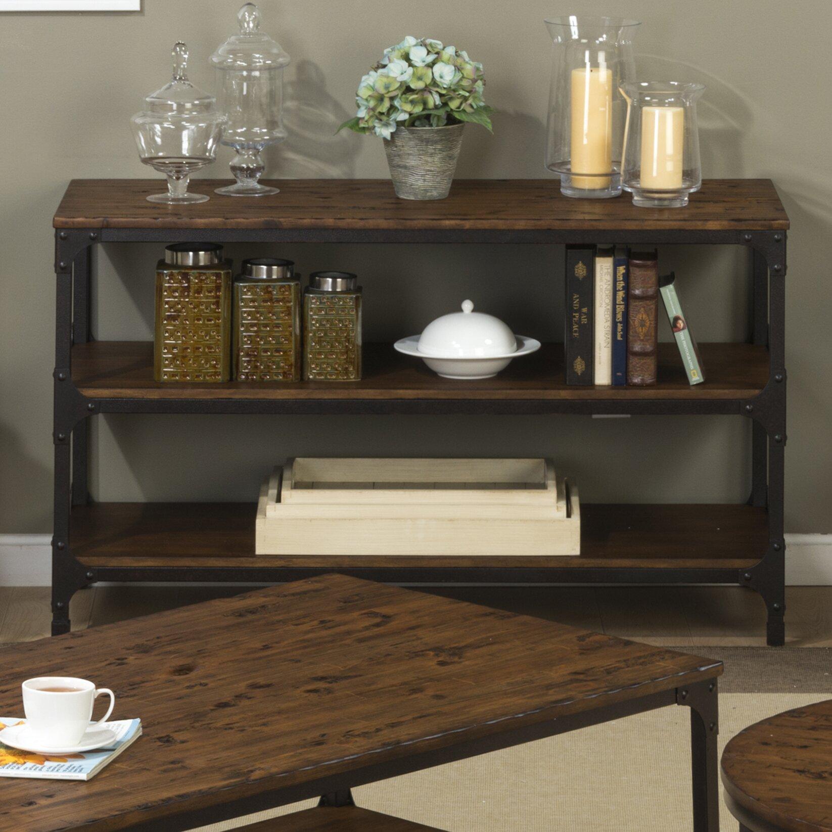 Laurel Foundry Modern Farmhouse Carolyn Console Table