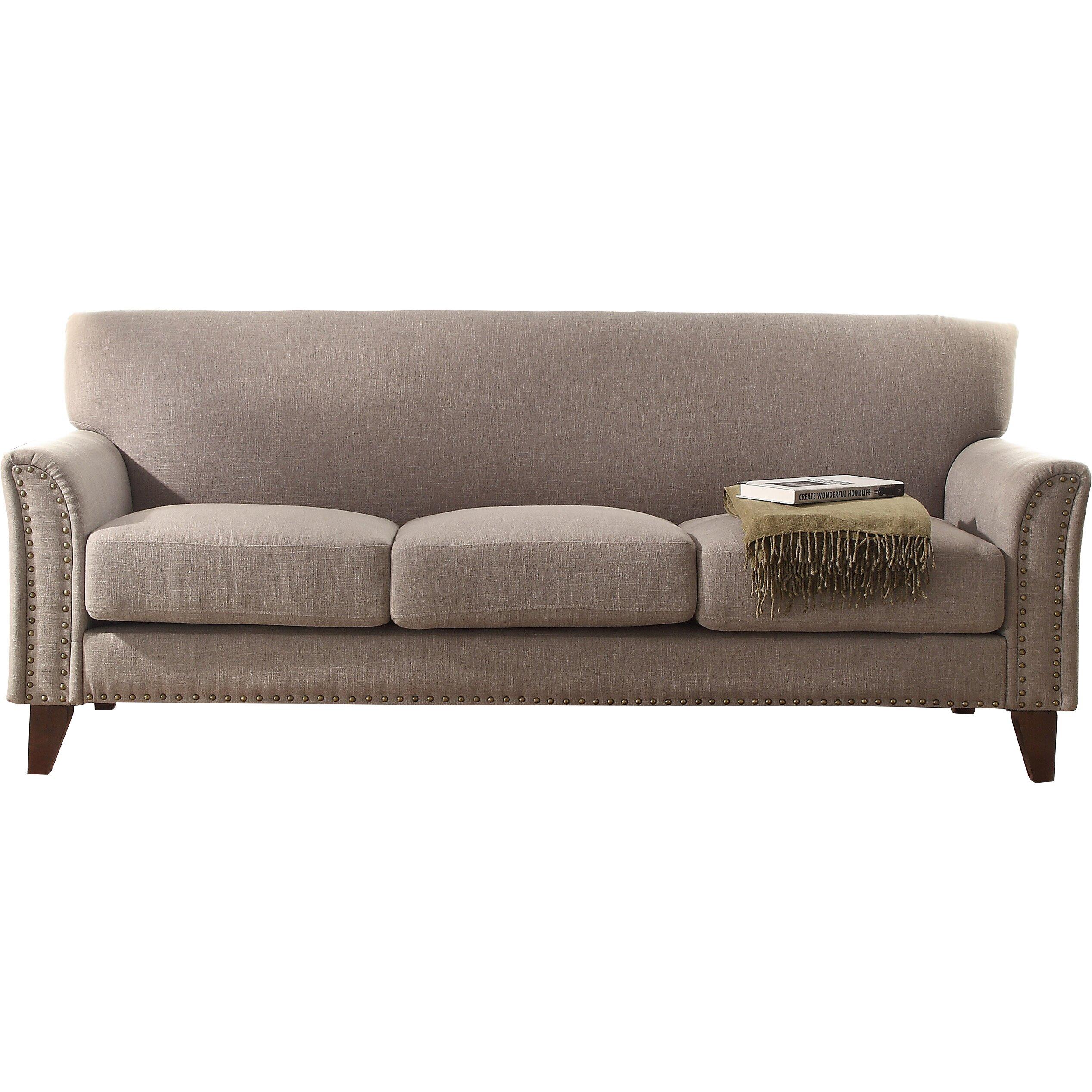 Laurel foundry modern farmhouse adoria sofa reviews - Laurel foundry modern farmhouse bedroom ...