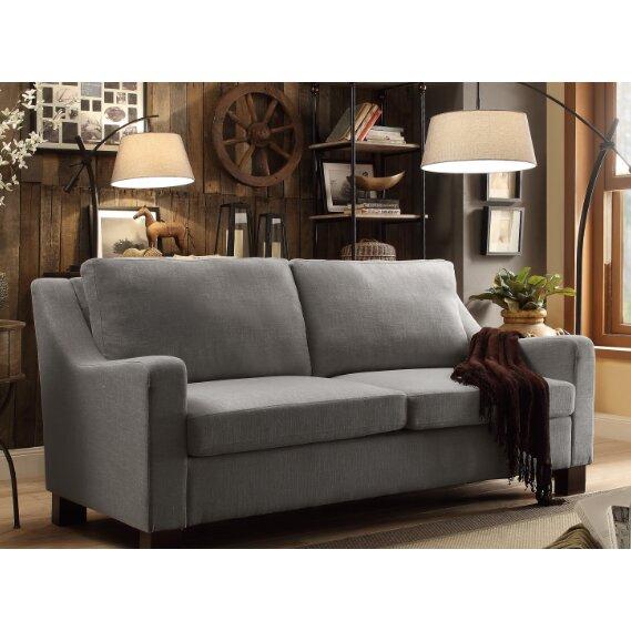 Laurel Foundry Modern Farmhouse Living Room: Laurel Foundry Modern Farmhouse Alexa Sofa & Reviews