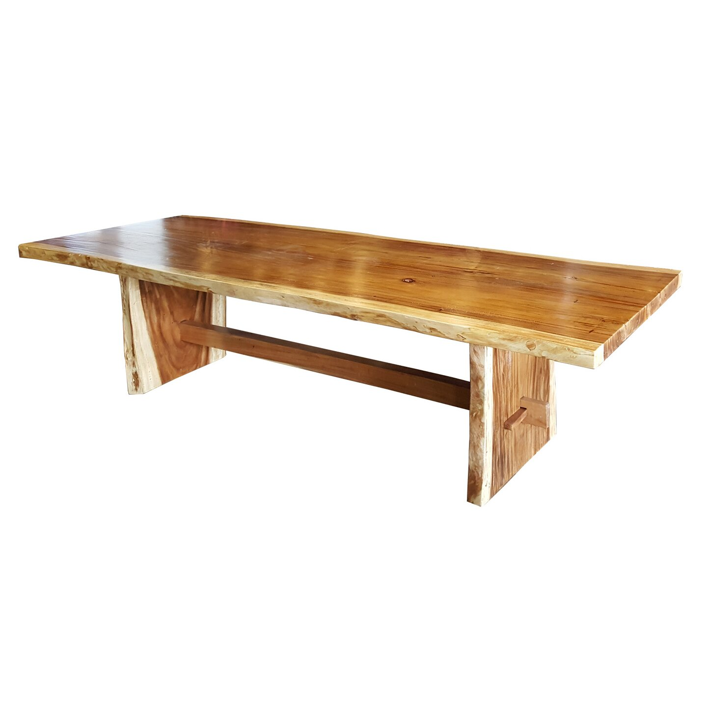 Chicteak suar dining table for Wayfair dining table