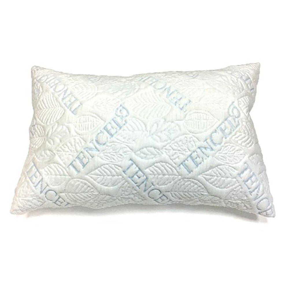 dunlop latex pillows
