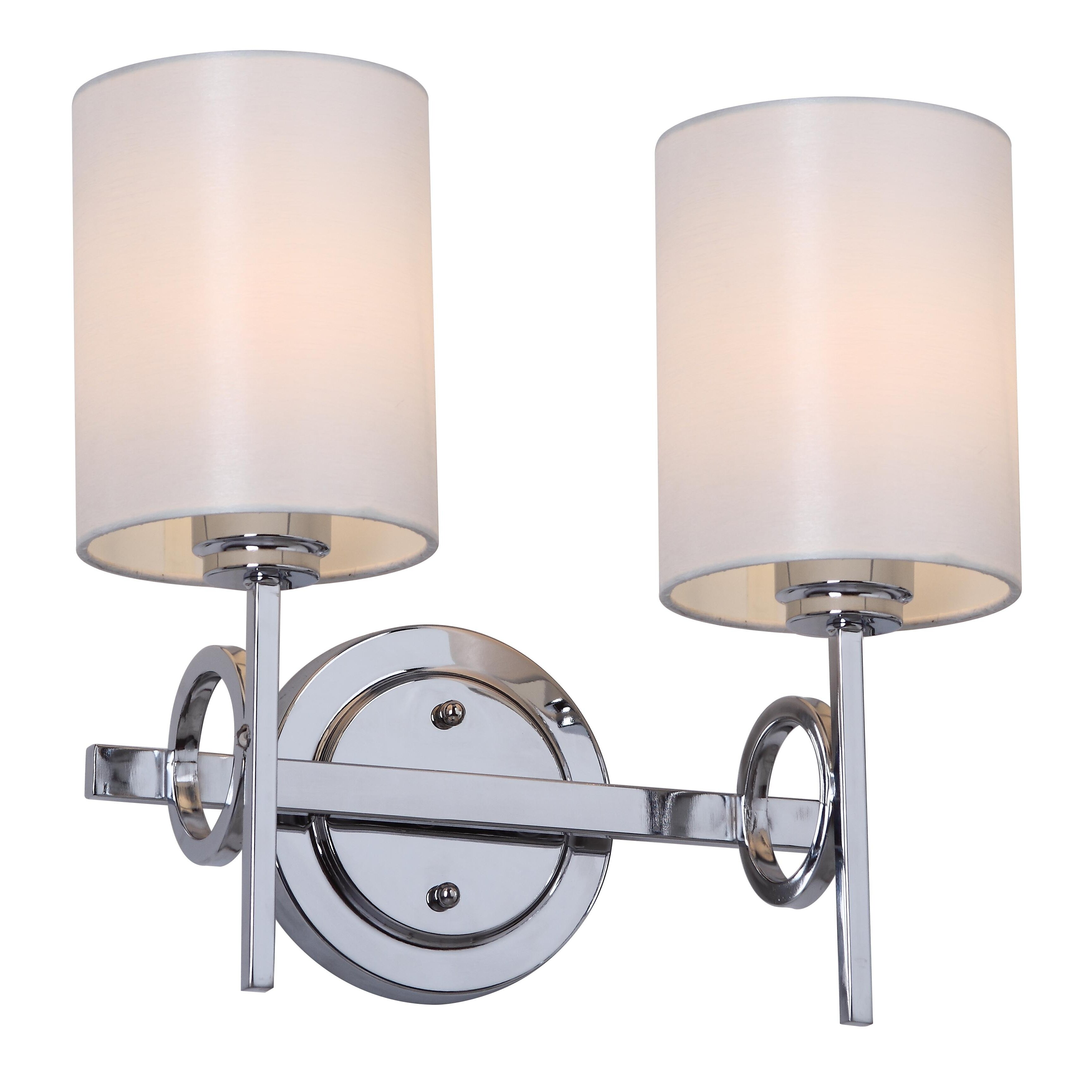 Safavieh Ventura 2 Light Wall Sconce
