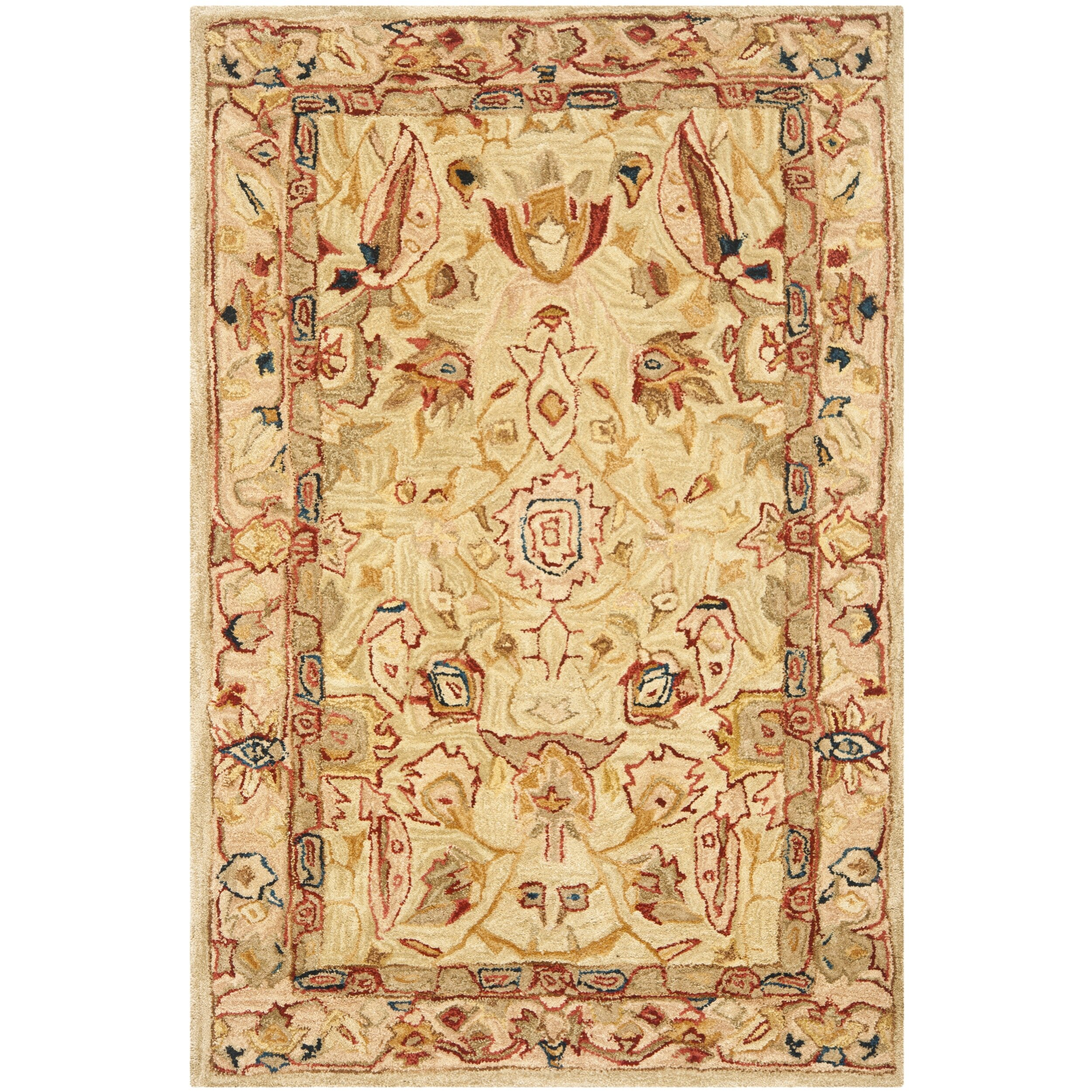 Safavieh Carpet: Safavieh Anatolia Area Rug & Reviews