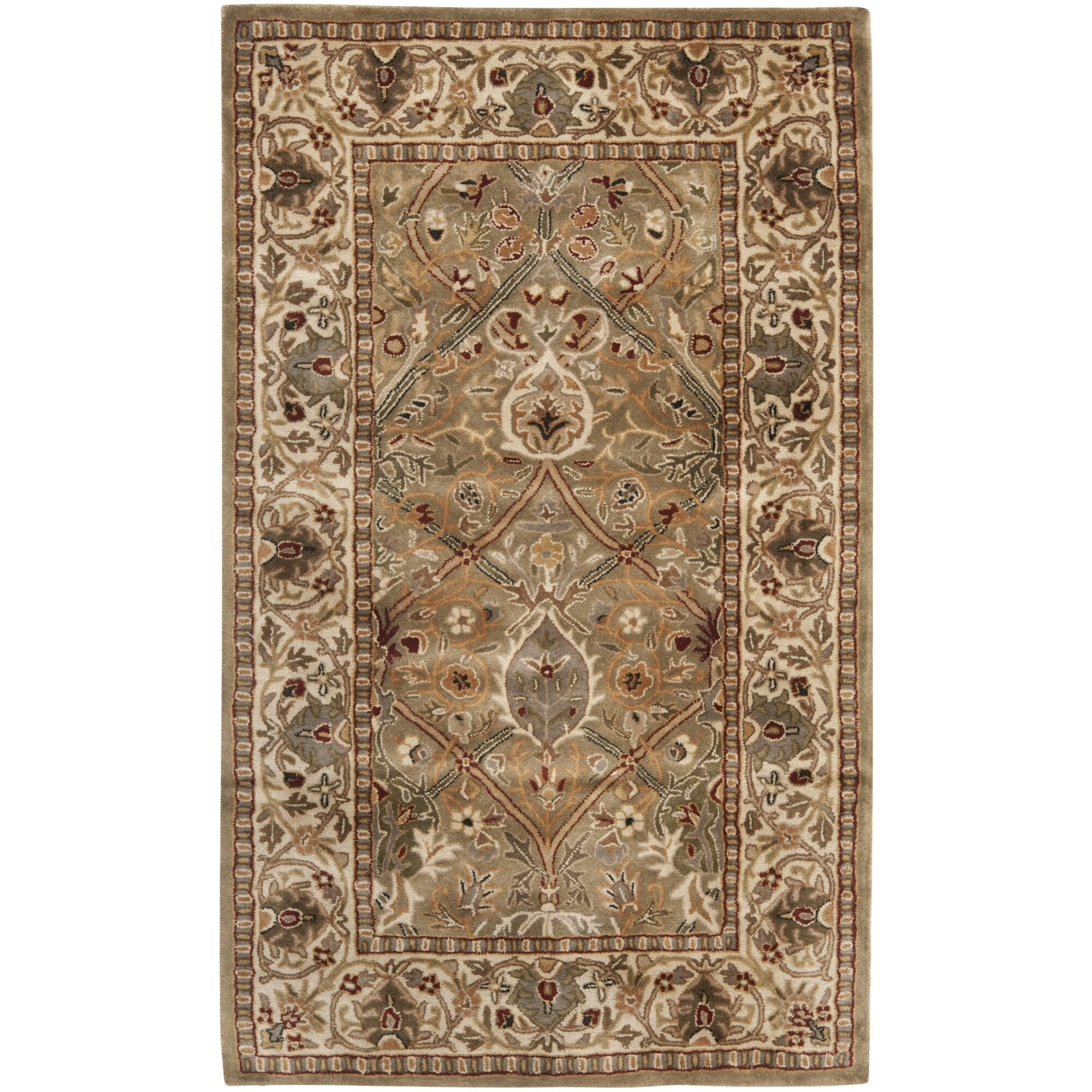 Safavieh Persian Legend Beige Area Rug Amp Reviews