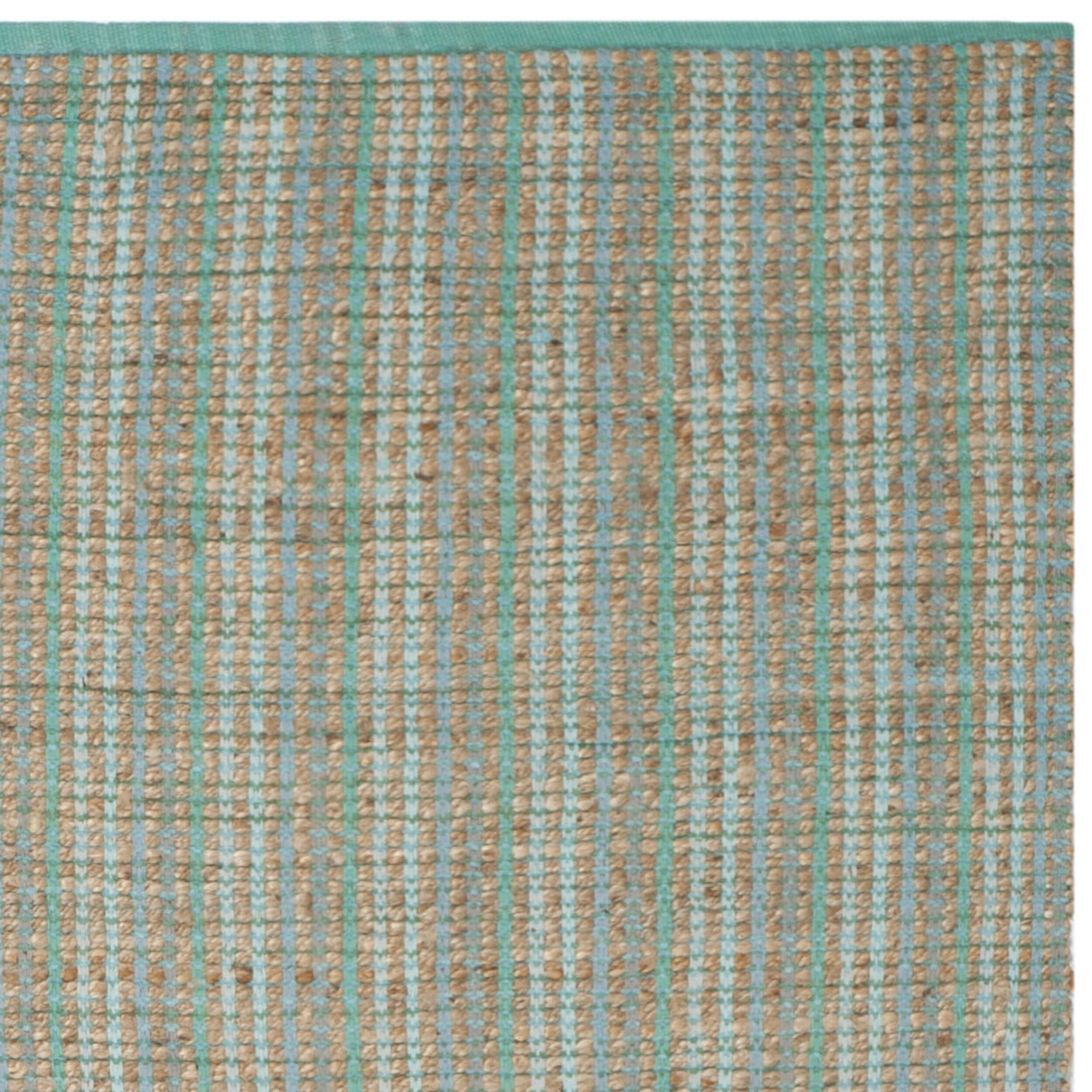 Safavieh Cape Cod Light Aqua Area Rug Amp Reviews Wayfair
