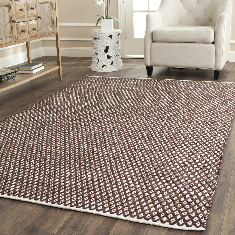 safavieh boston bath mats brown area rug reviews wayfair. Black Bedroom Furniture Sets. Home Design Ideas