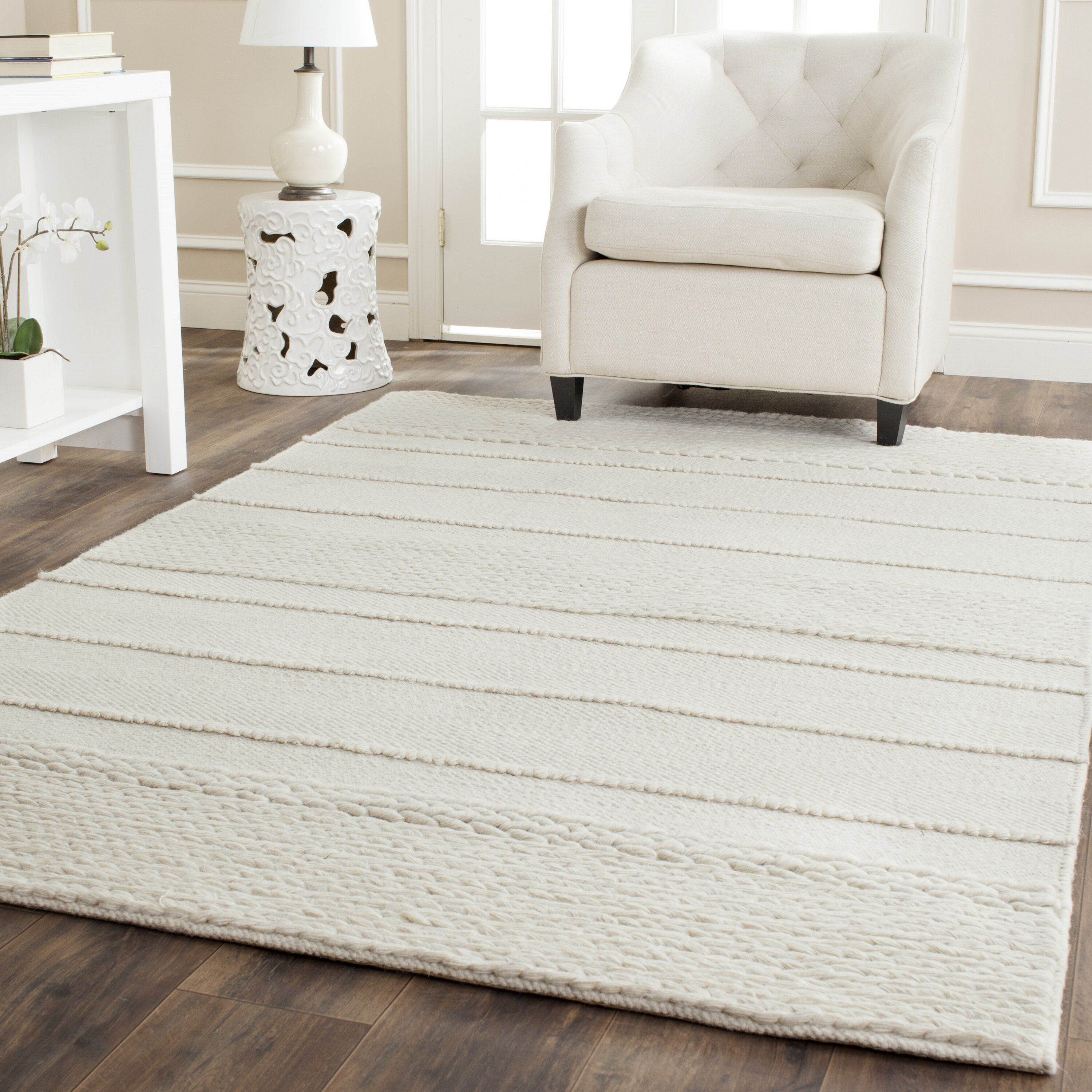 10 Ft Square Wool Rugs