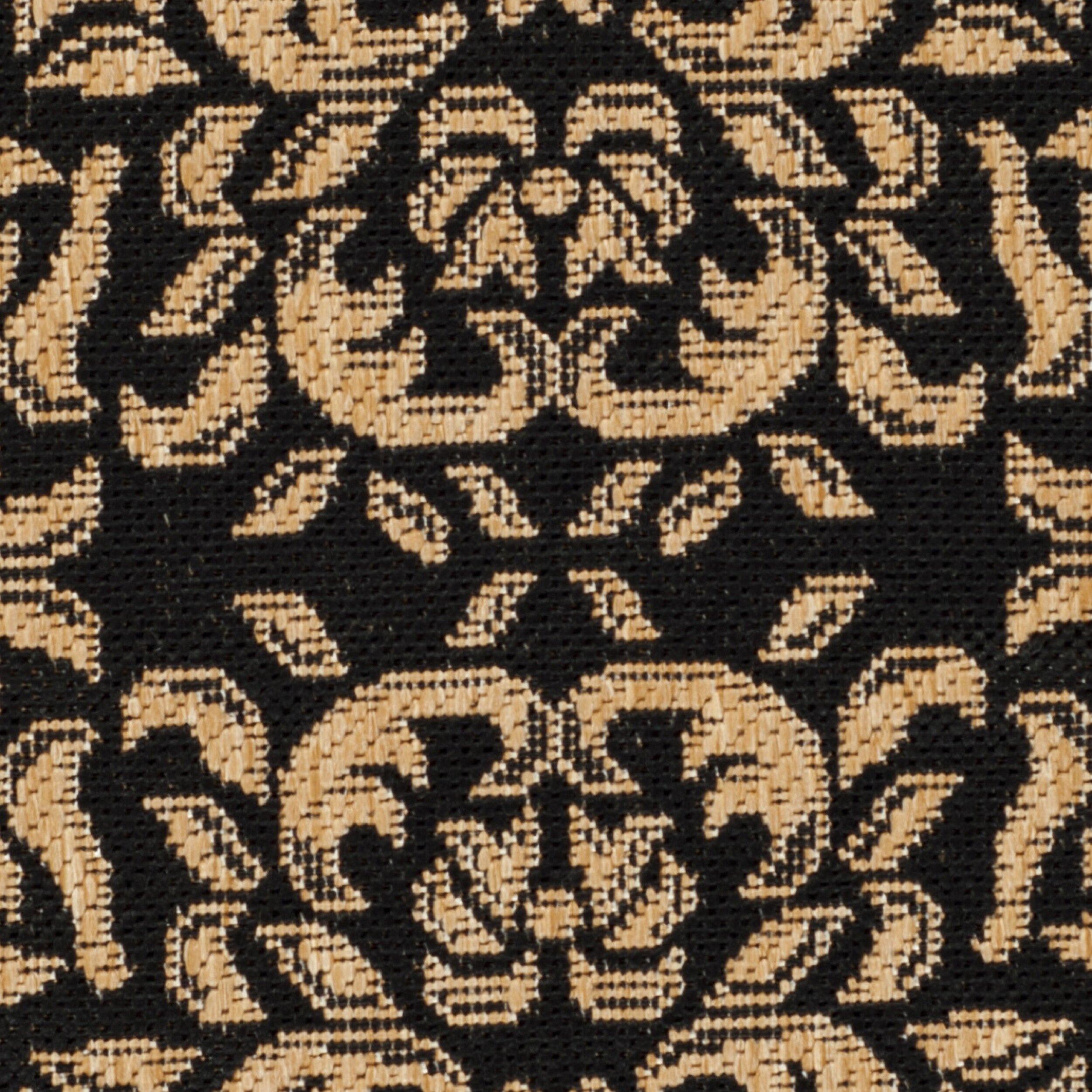 safavieh courtyard black outdoor rug reviews wayfair