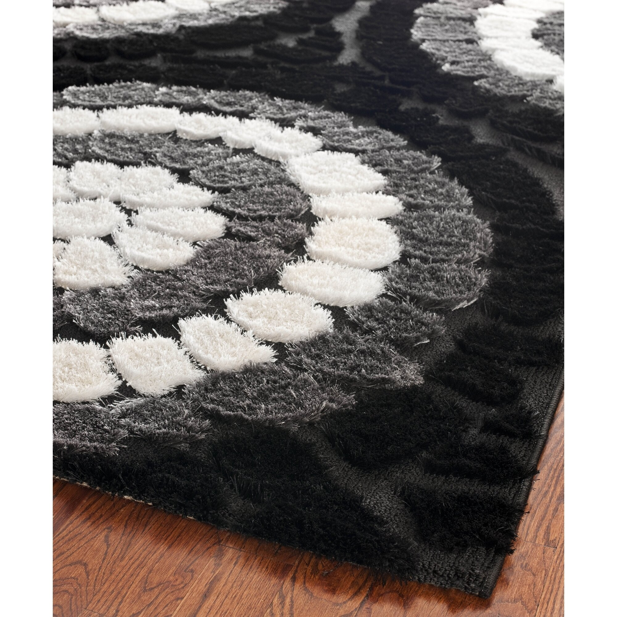 Safavieh Black Shag Rug 28 Images Safavieh Tufted