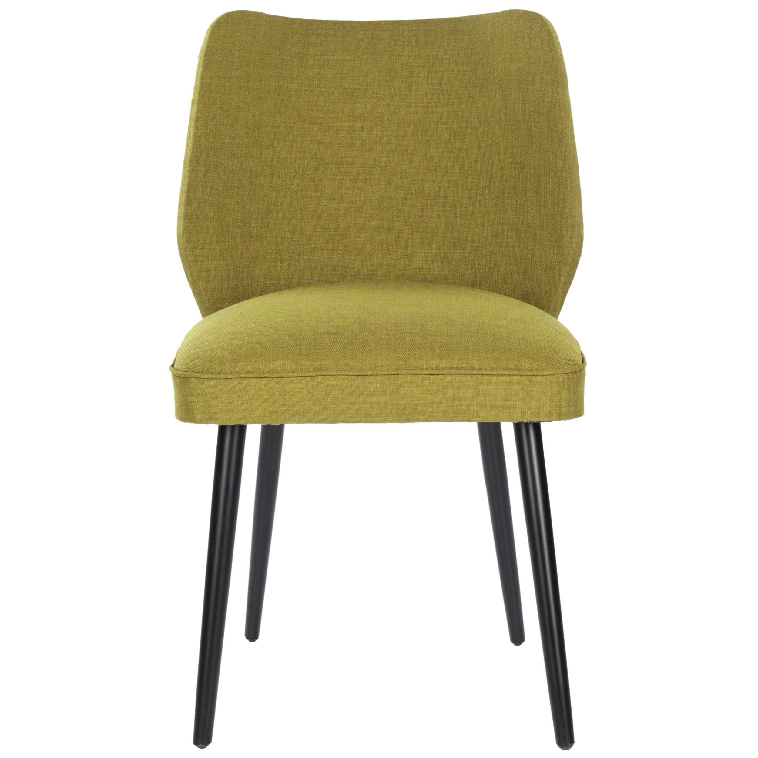 safavieh zara side chair reviews wayfair. Black Bedroom Furniture Sets. Home Design Ideas