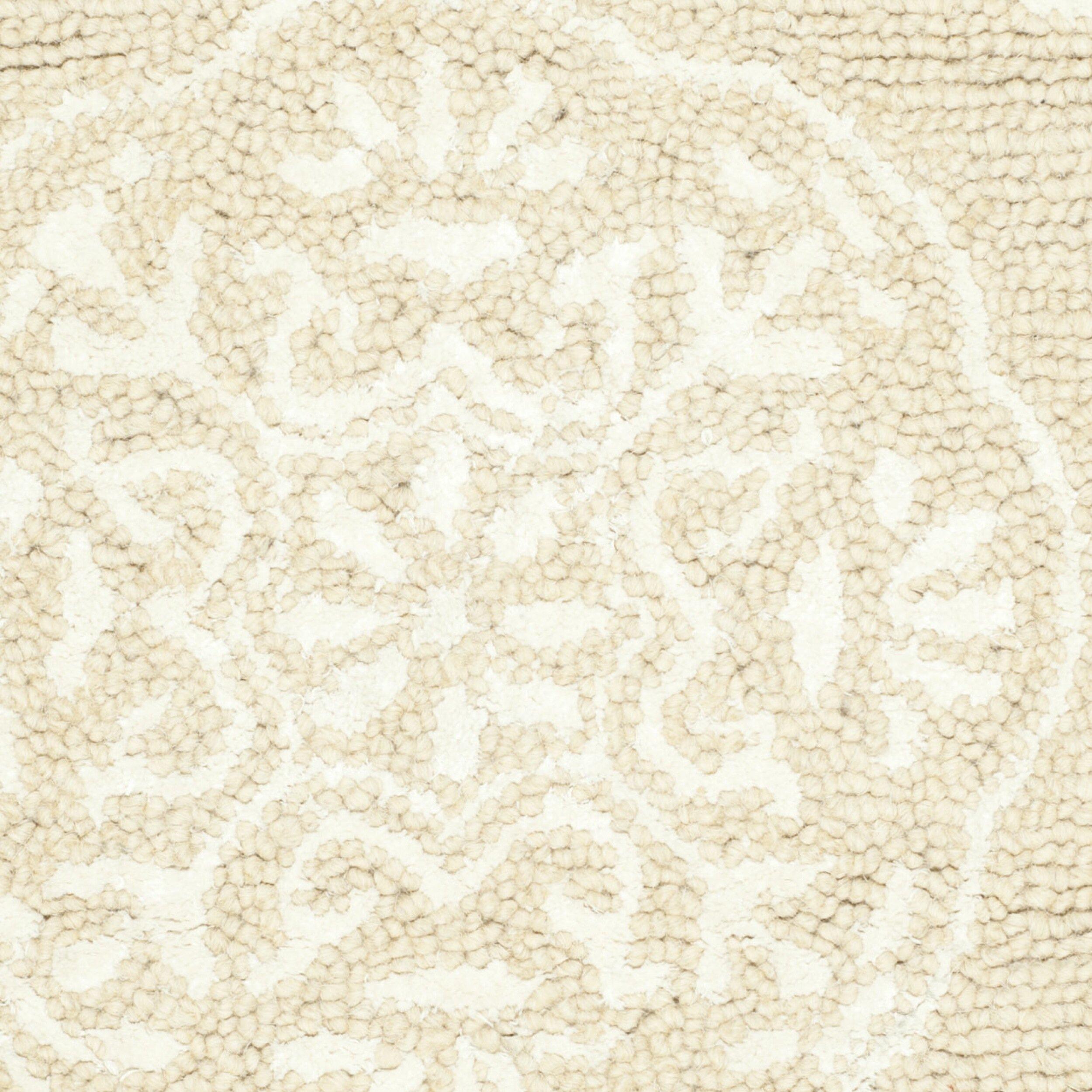 Safavieh Bella Beige White Area Rug Wayfair