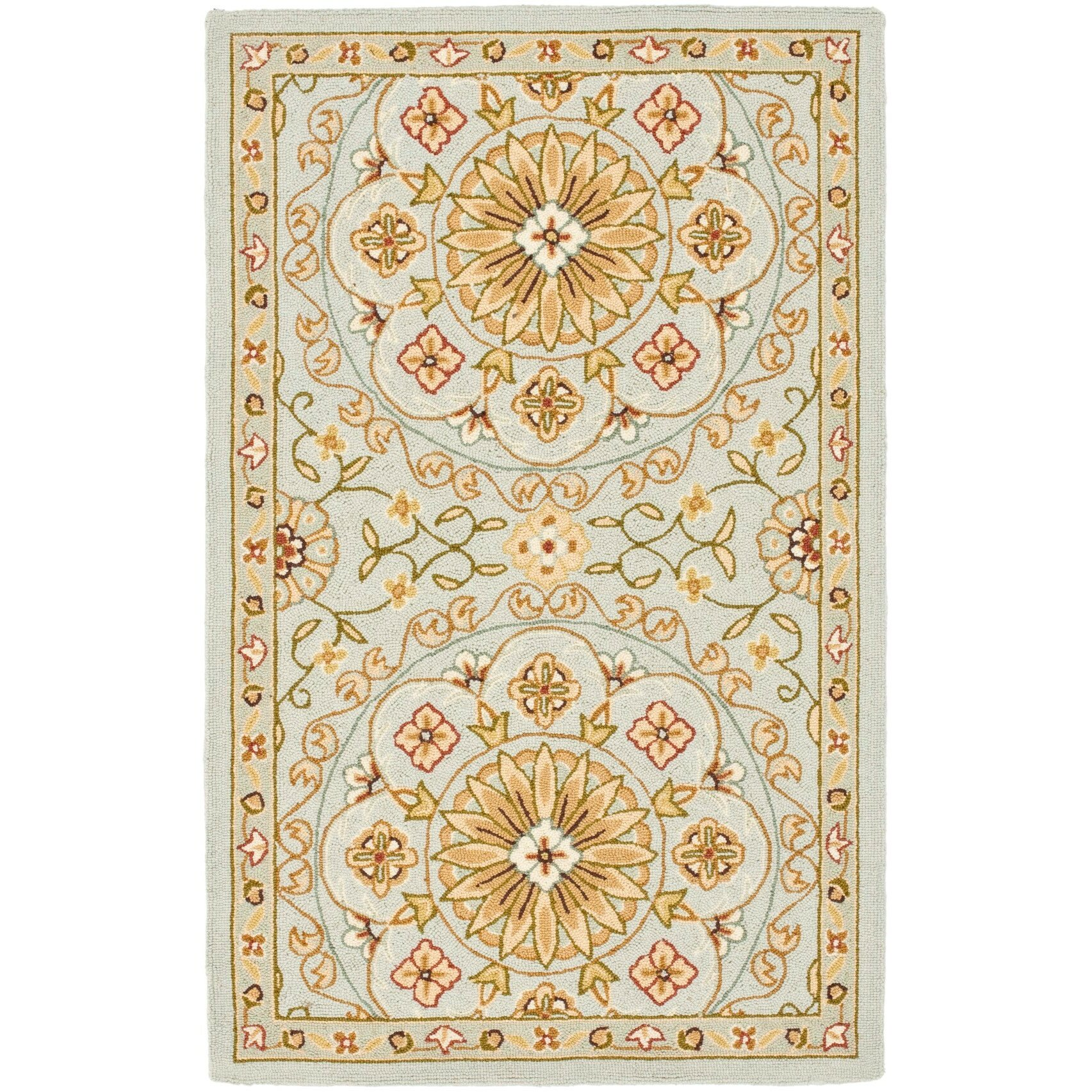 Safavieh Carpet: Safavieh Chelsea Area Rug & Reviews