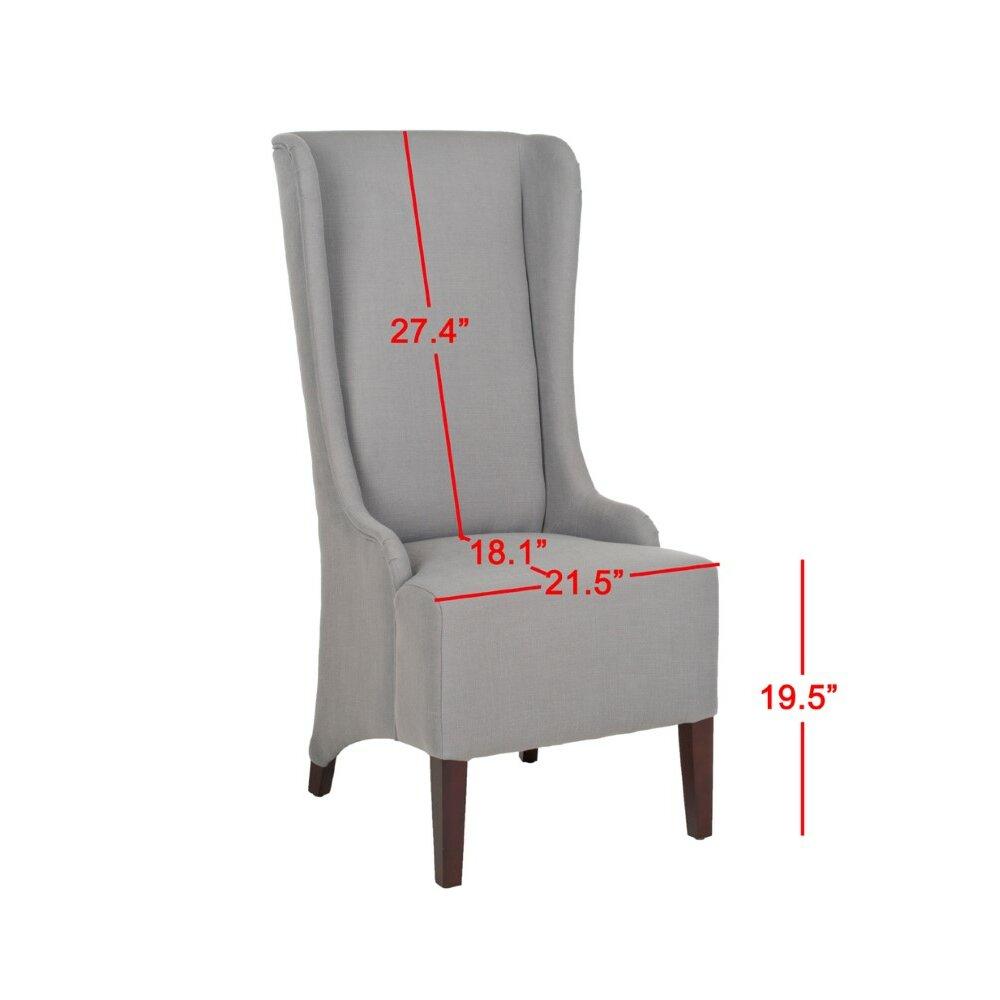 safavieh mercer becall dining chair reviews wayfair