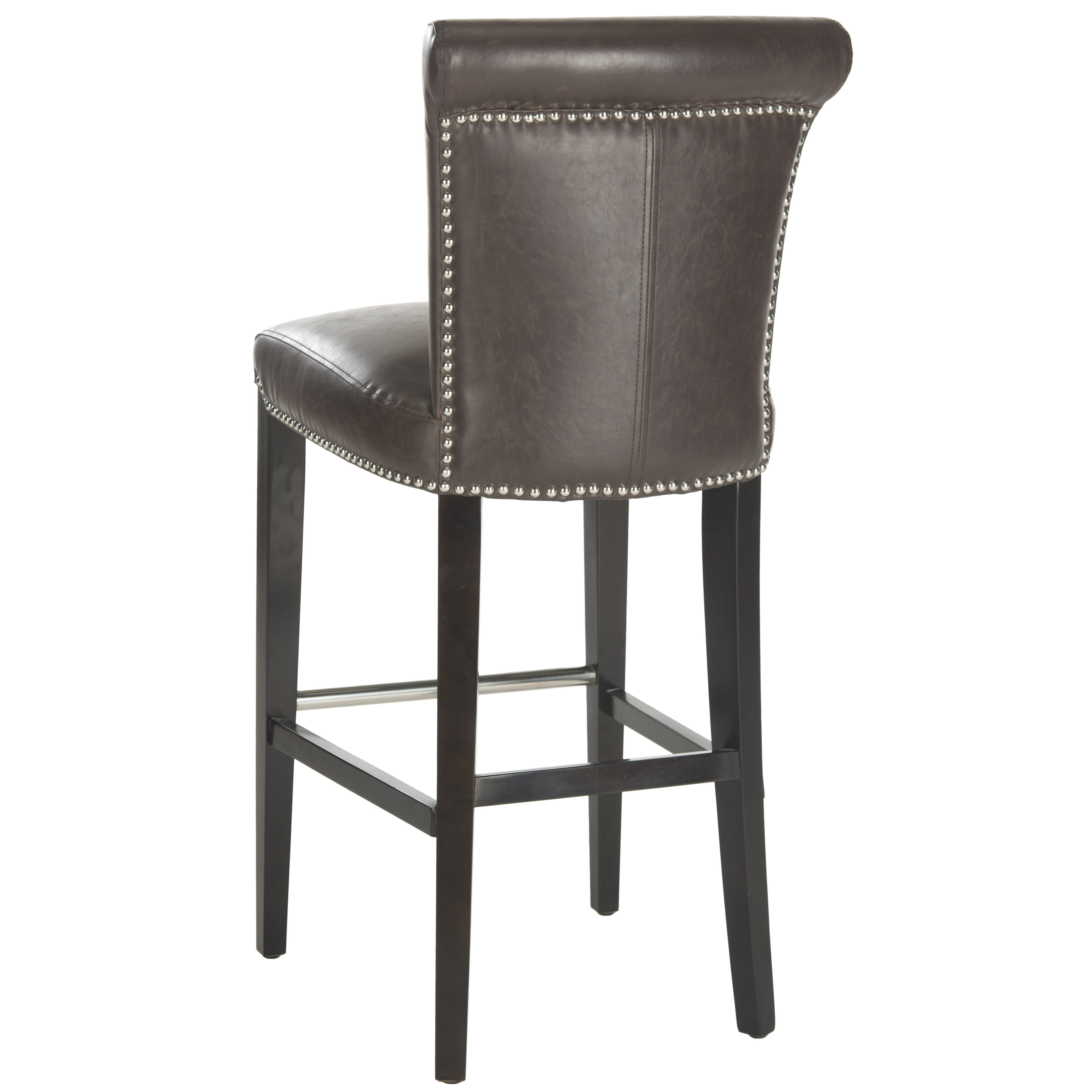 Safavieh Seth 30quot Bar Stool with Cushion amp Reviews Wayfair : Seth 30 Bar Stool with Cushion MCR4510G from www.wayfair.com size 4332 x 4332 jpeg 826kB