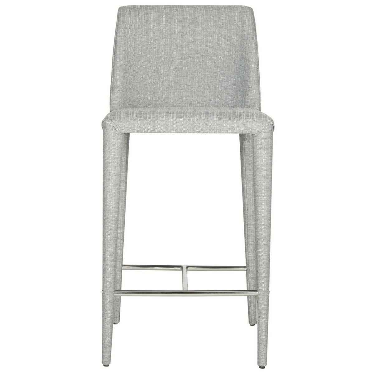 safavieh garretson counter height bar stool with cushion reviews