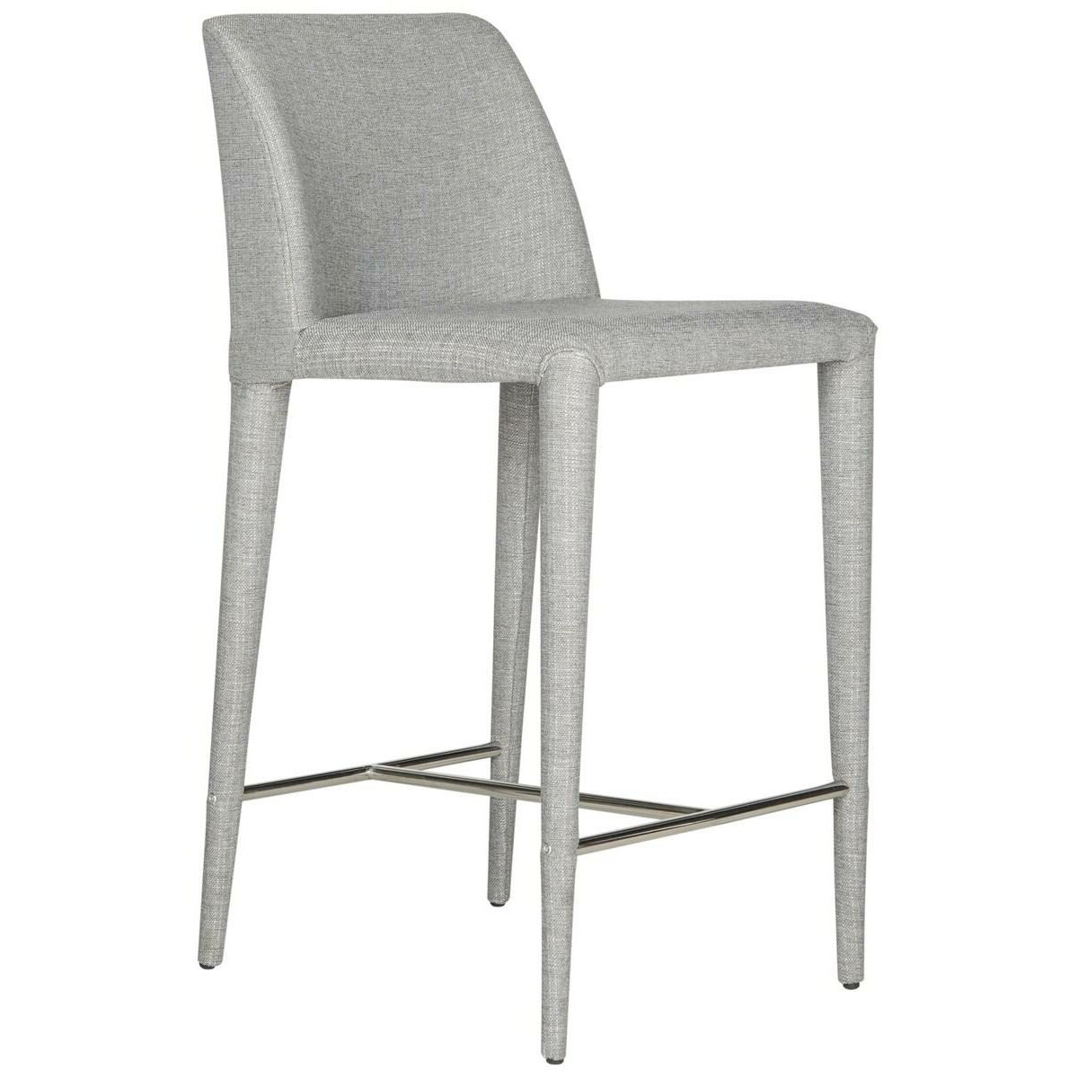 Safavieh Garretson Counter Height Bar Stool With Cushion