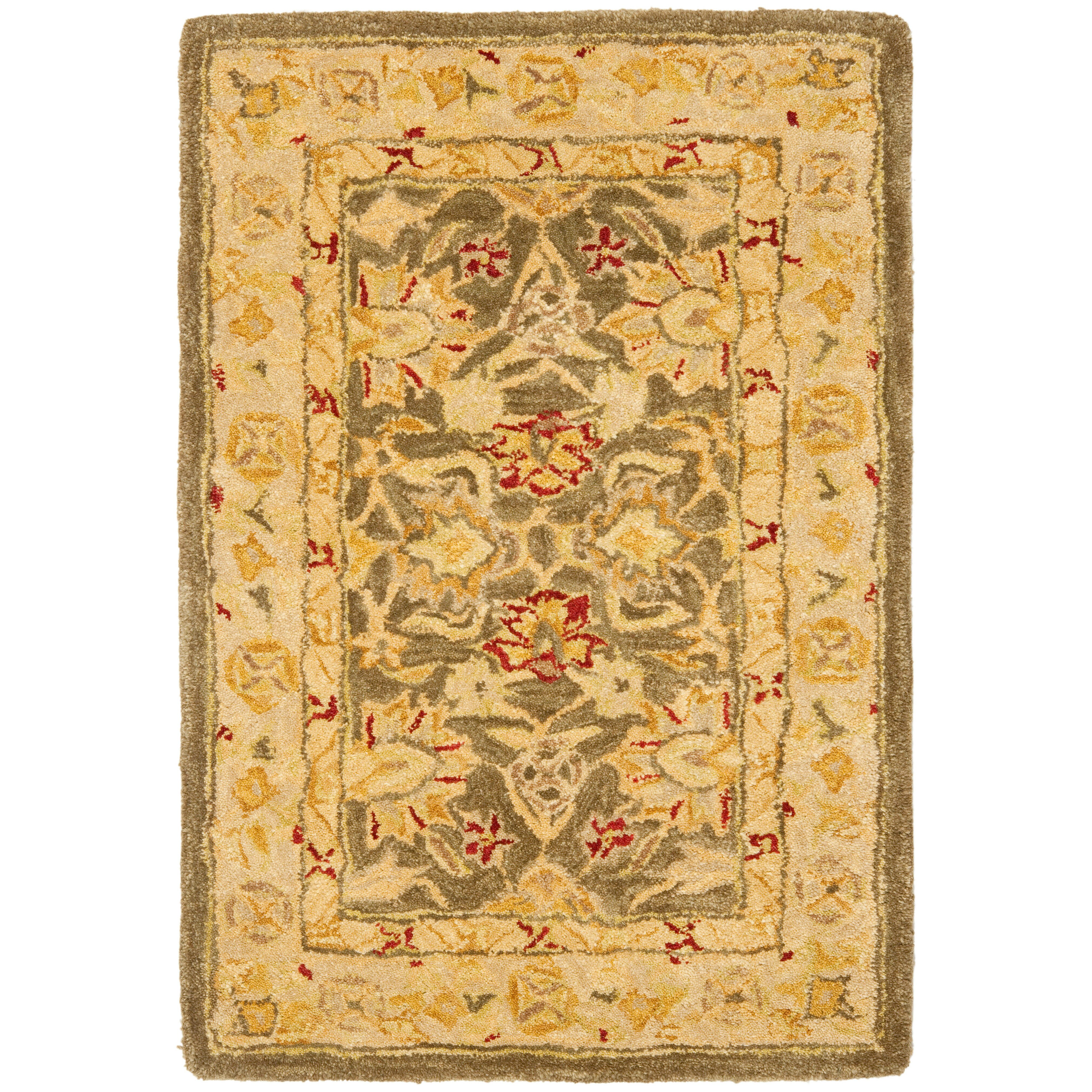 Safavieh Anatolia Area Rug Amp Reviews Wayfair