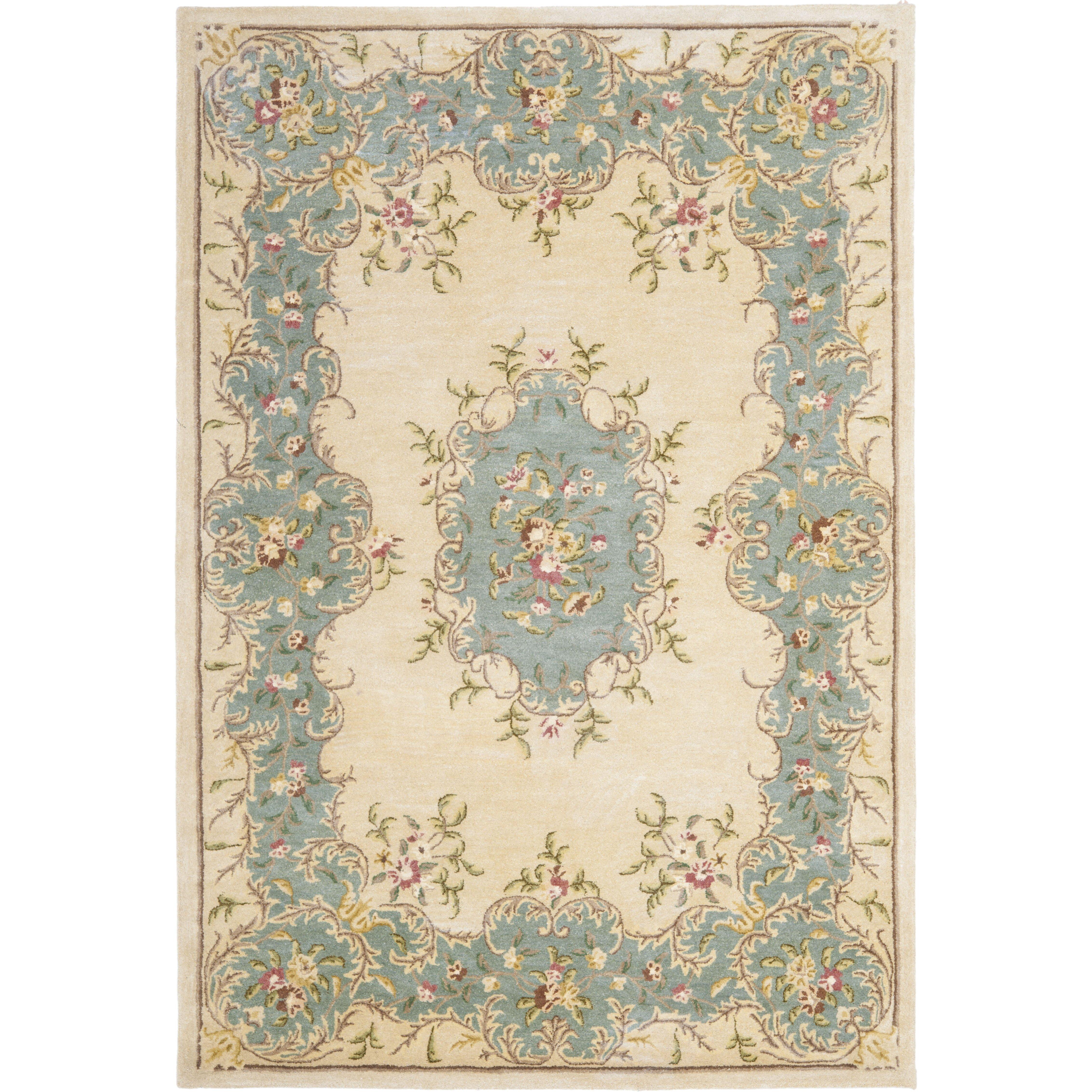 Safavieh bergama area rug reviews wayfair for Safavieh rugs