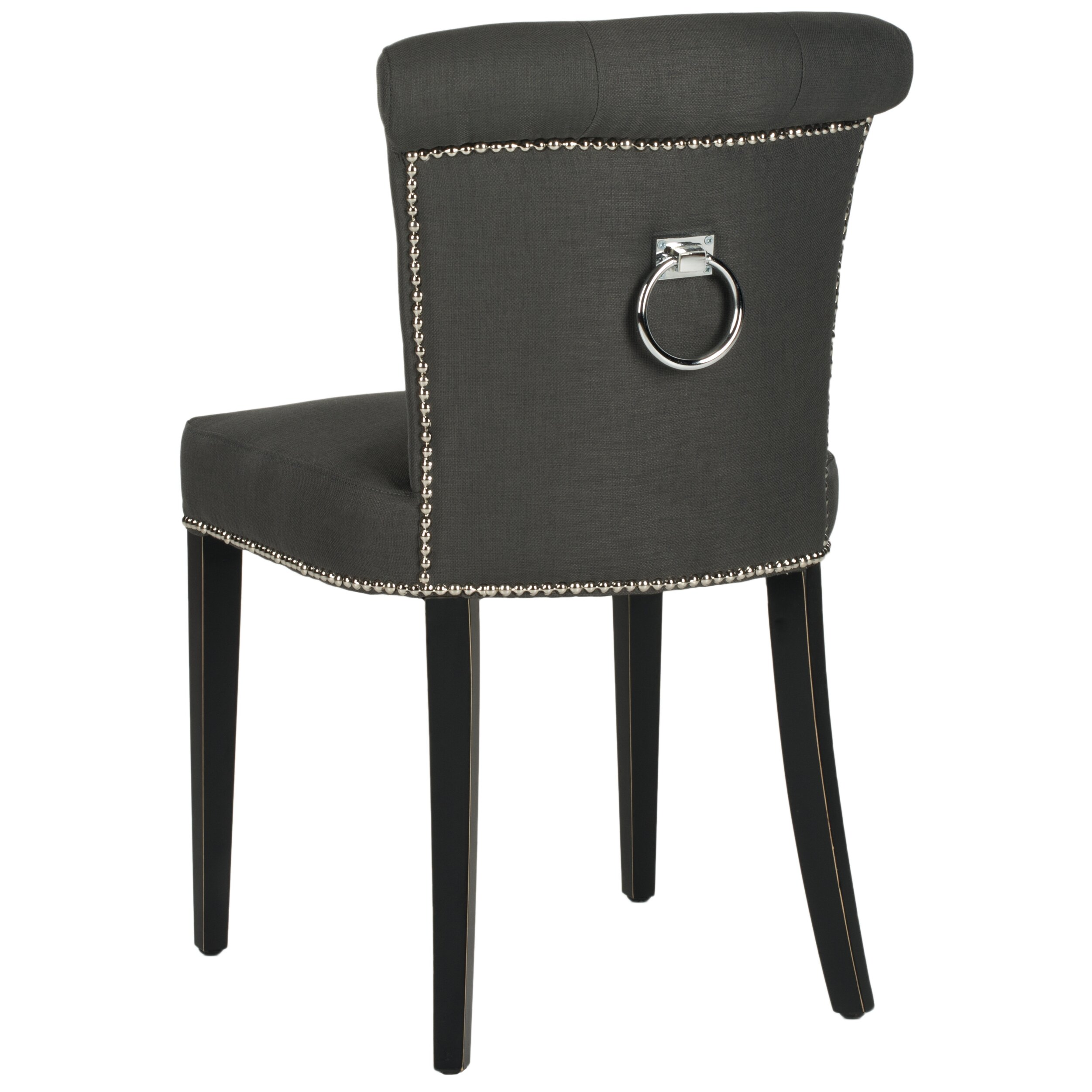 Safavieh arion ring side chair reviews wayfair - Safavieh dining room chairs ideas ...