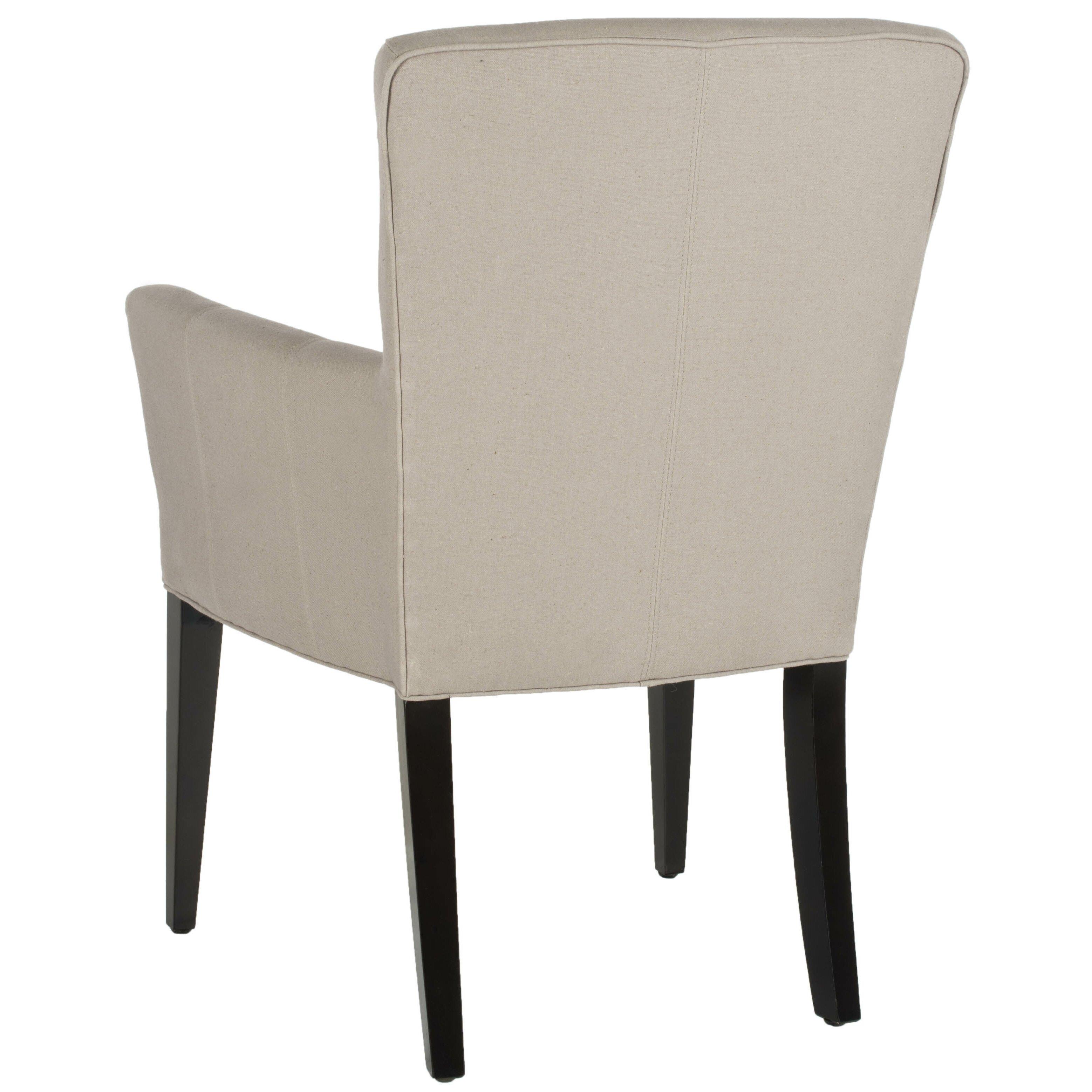 Safavieh Dale Arm Chair Reviews Wayfair