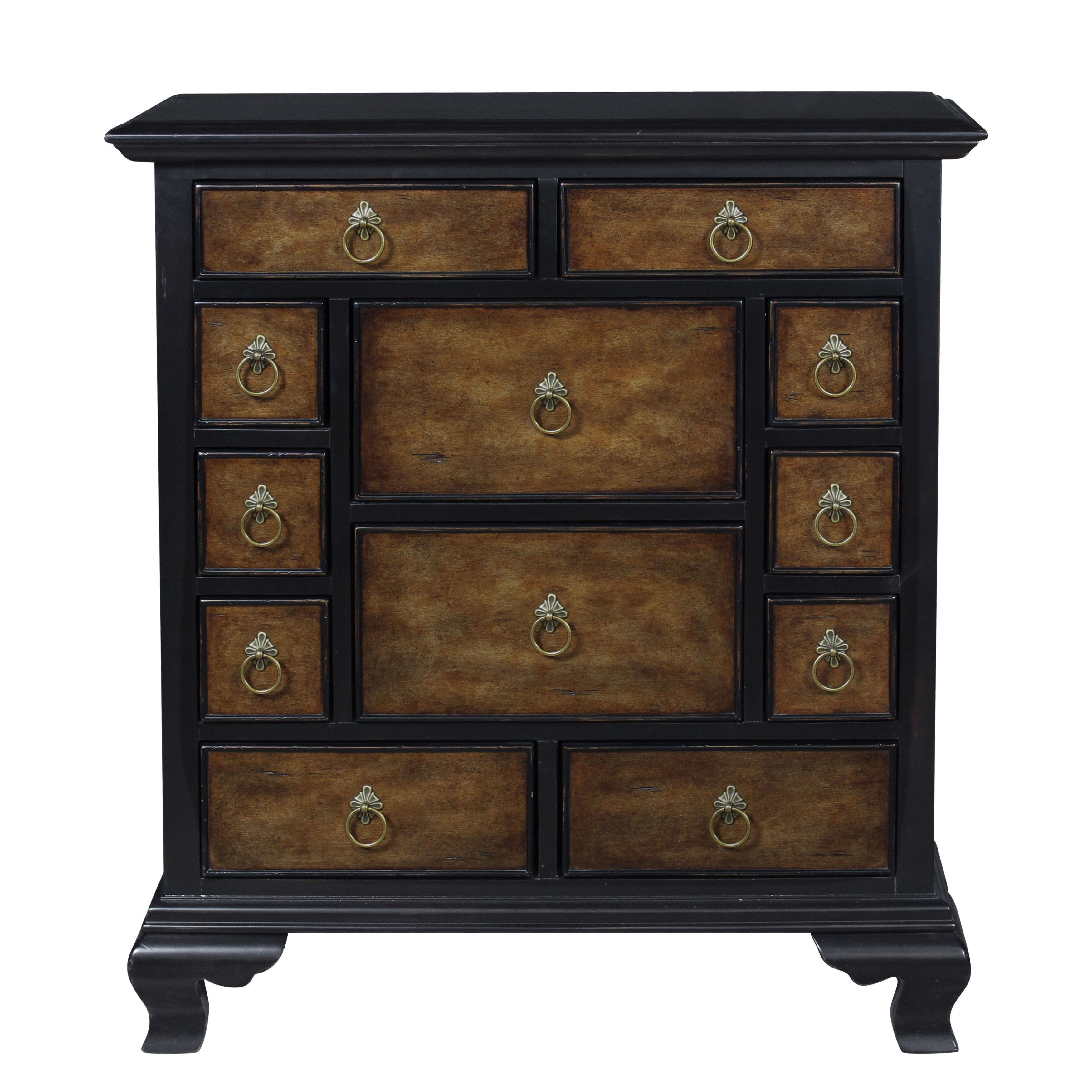 12 Drawer Chest ~ Highway lafayette drawer accent chest wayfair