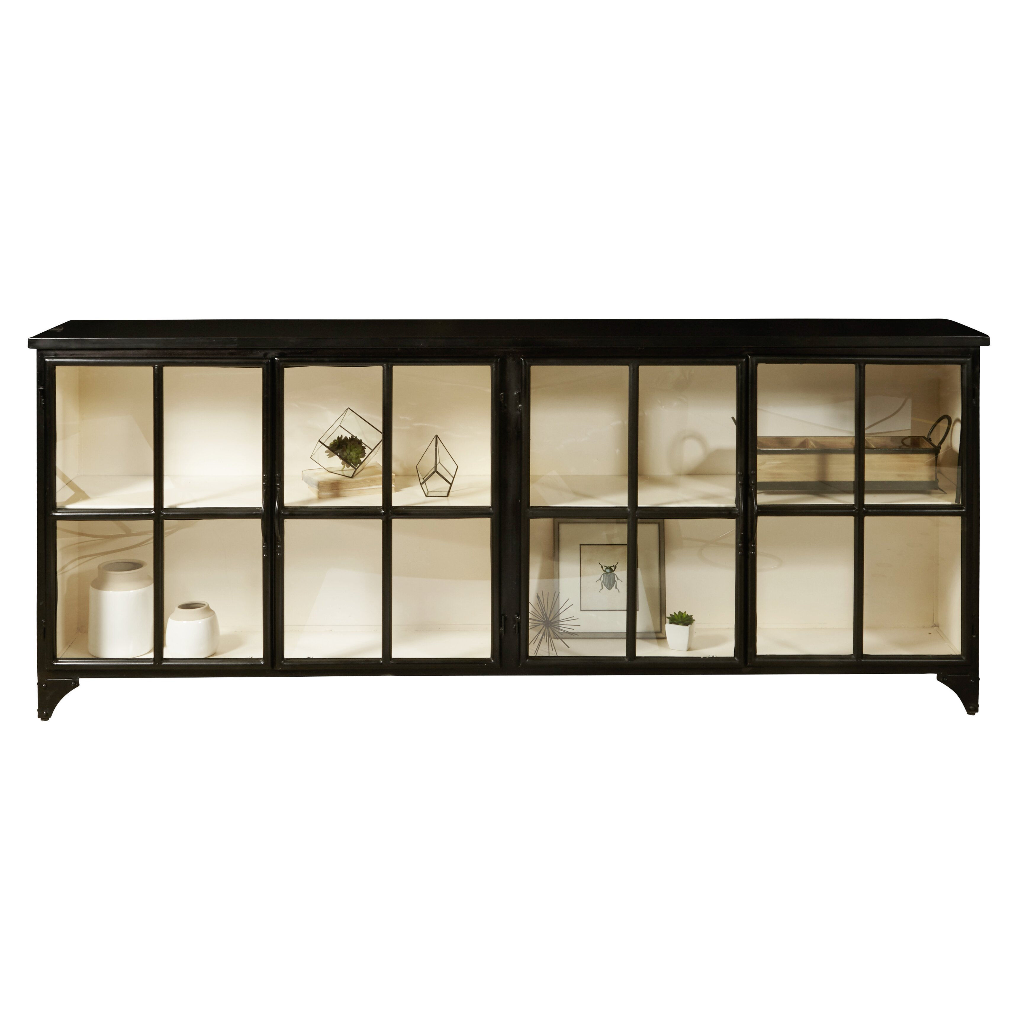 Highway sugar mountain sideboard for Outdoor furniture hwy 7