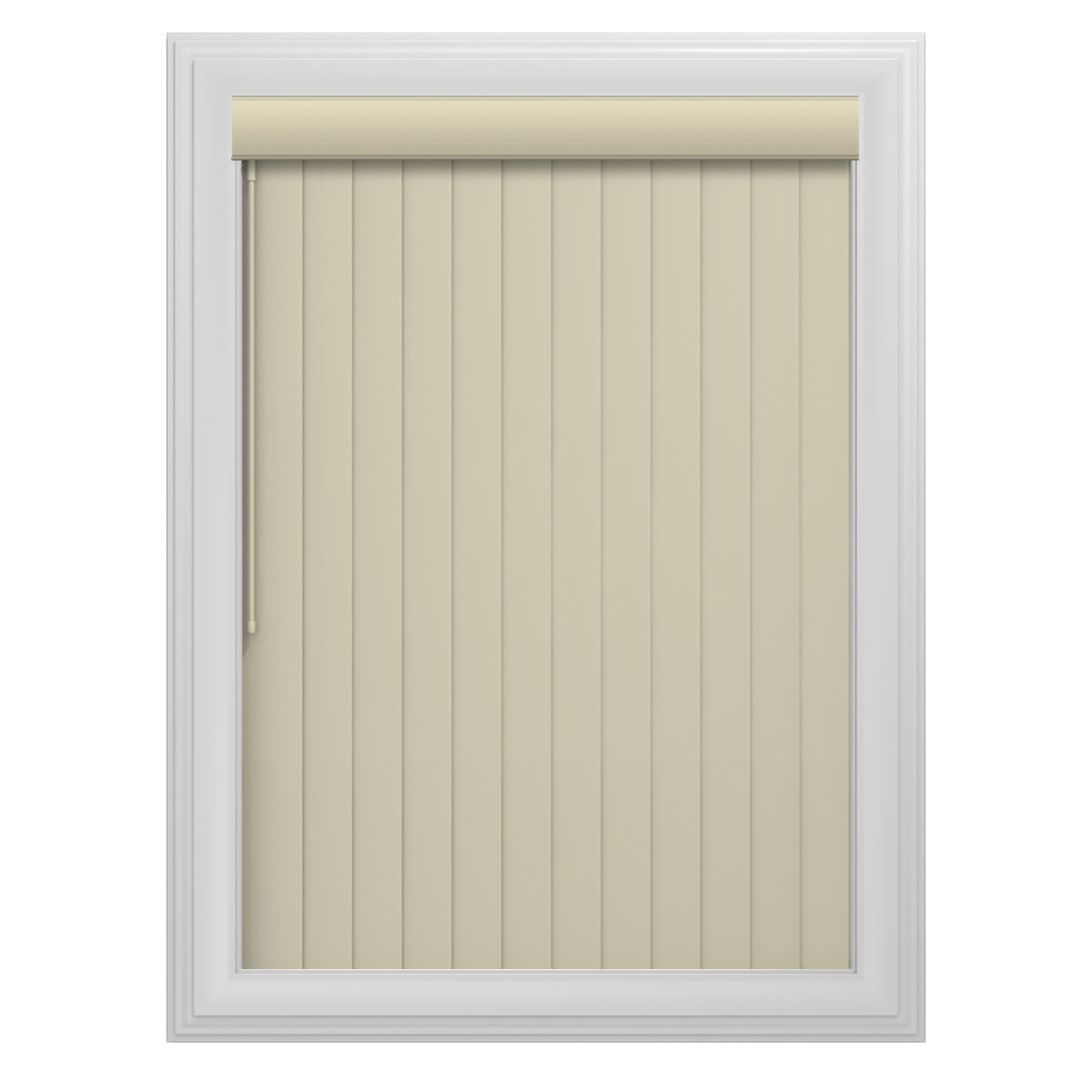 Baliblinds crown vertical blind wayfair for Bali blinds