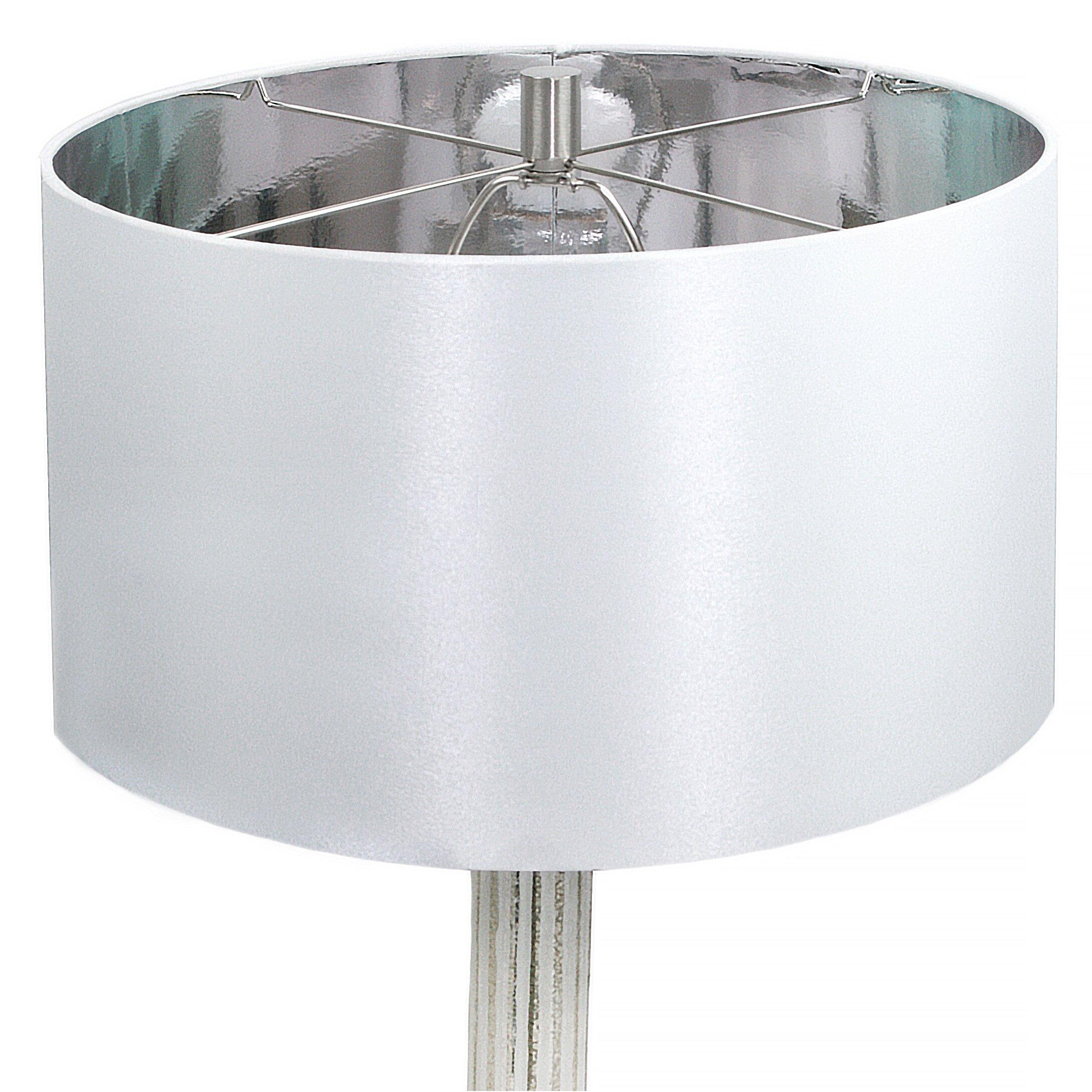 grandview gallery glass 33 table lamp wayfair. Black Bedroom Furniture Sets. Home Design Ideas