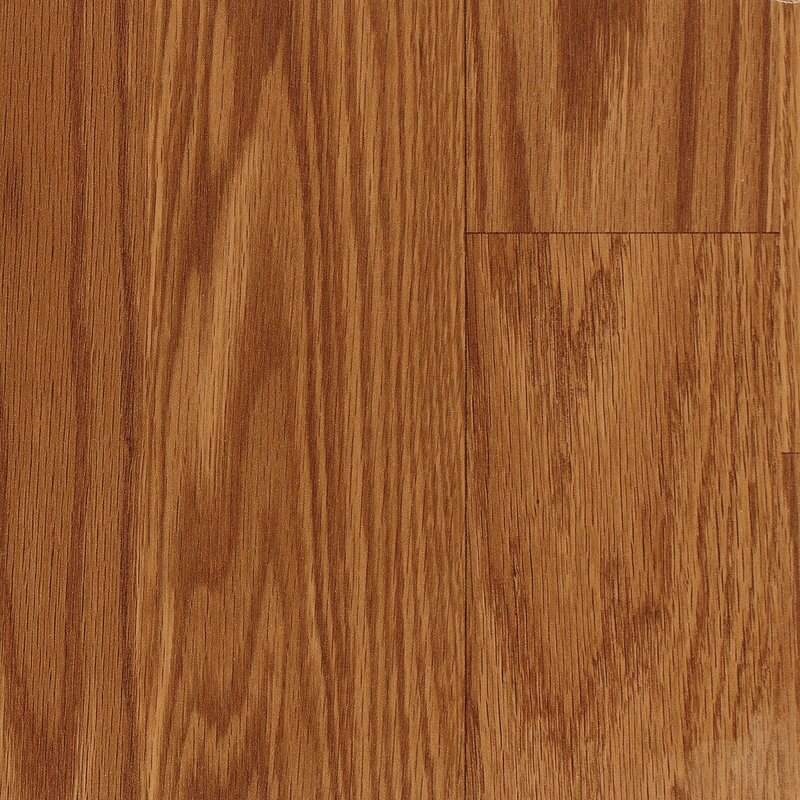 Mohawk genova 6 x 54 x 8mm oak laminate in sierra red for Mohawk laminate flooring