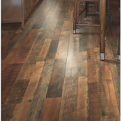 Mohawk Cashe Hills 8 Quot X 47 Quot X 7 87mm Oak Laminate In Brown