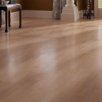 Mohawk fieldview 8 x 47 x 7mm maple laminate in northern for Mohawk flooring headquarters