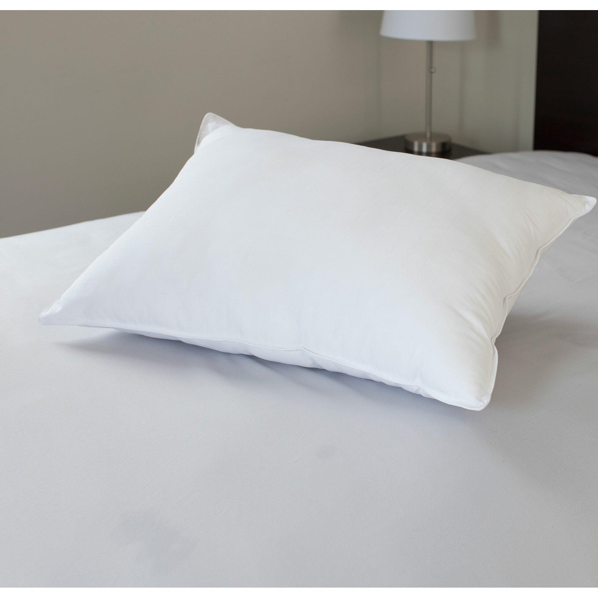 Plyh Down Pillow Reviews Wayfair