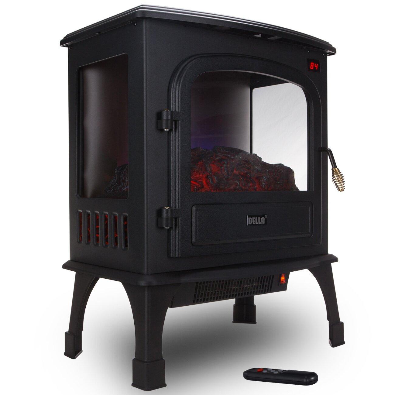 Sears Electric Fireplace