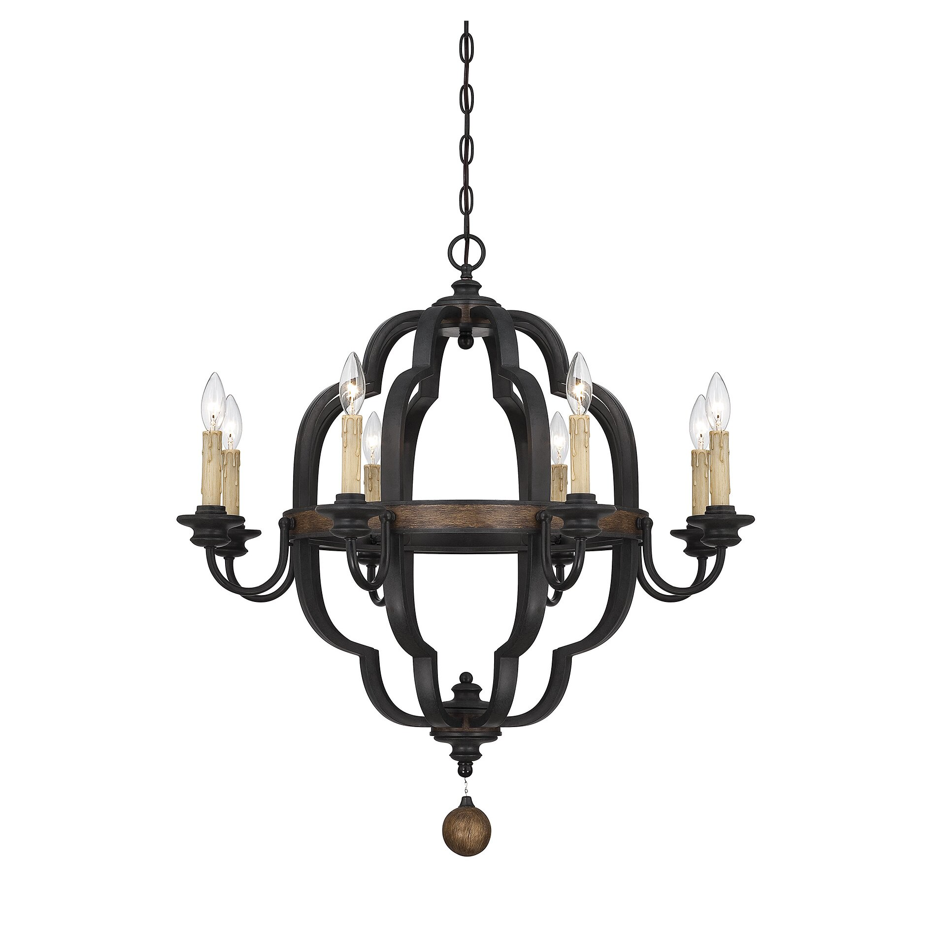 Savoy House Kelsey 8 Light Candle Chandelier amp Reviews  : Savoy House Kelsey 8 Light Candle Chandelier 1 8904 8 41 from www.wayfair.com size 1890 x 1890 jpeg 240kB