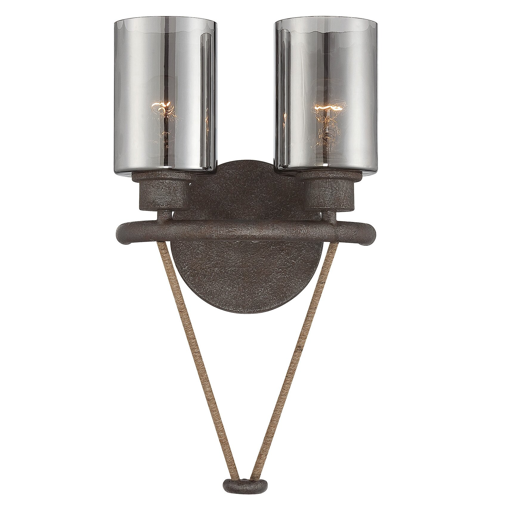 Savoy House Maverick 2 Light Wall Sconce Amp Reviews