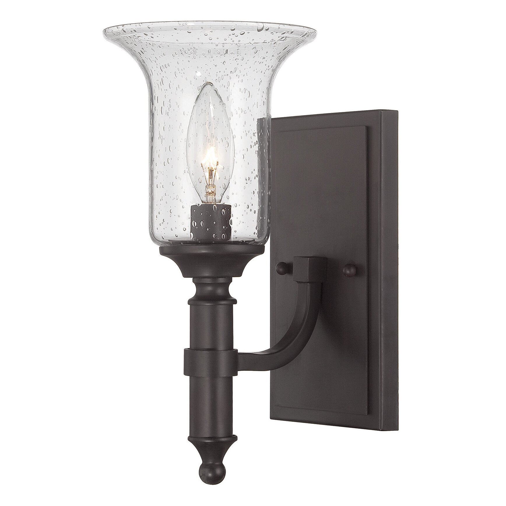 Savoy House Trudy 1 Light Wall Sconce