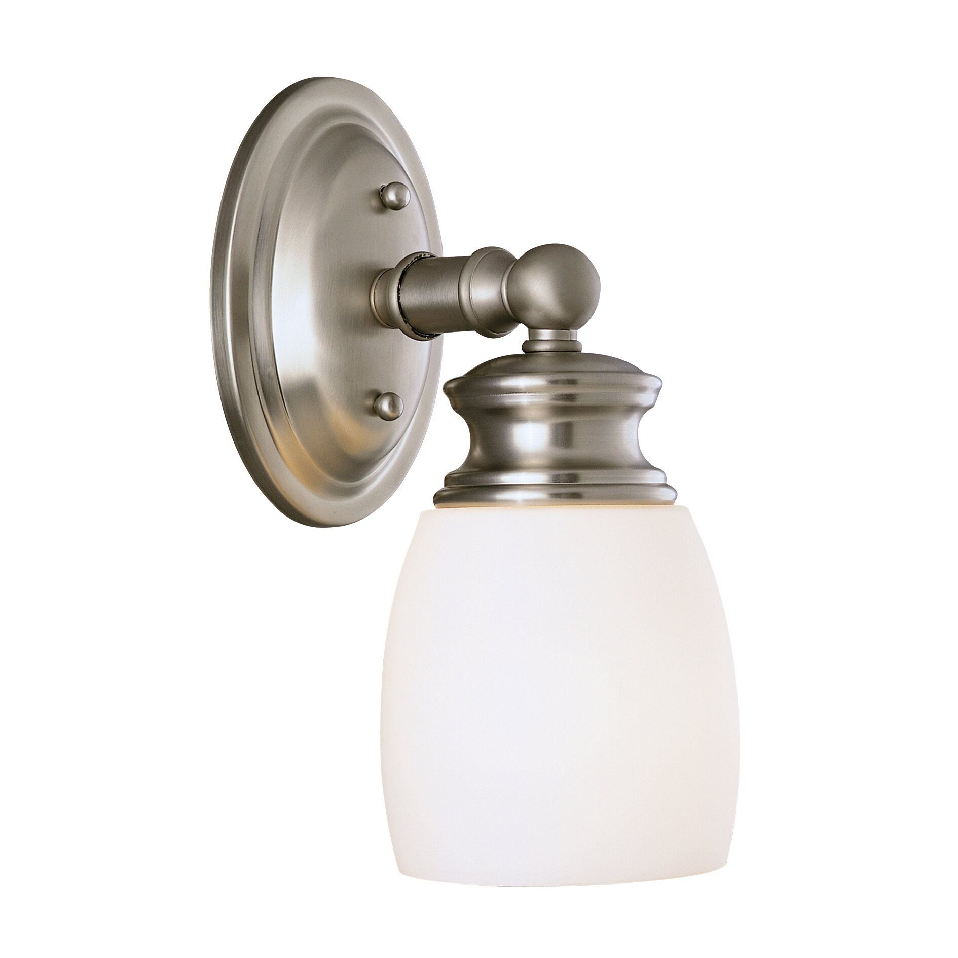 Savoy House 1 Light Wall Sconce Reviews Wayfair
