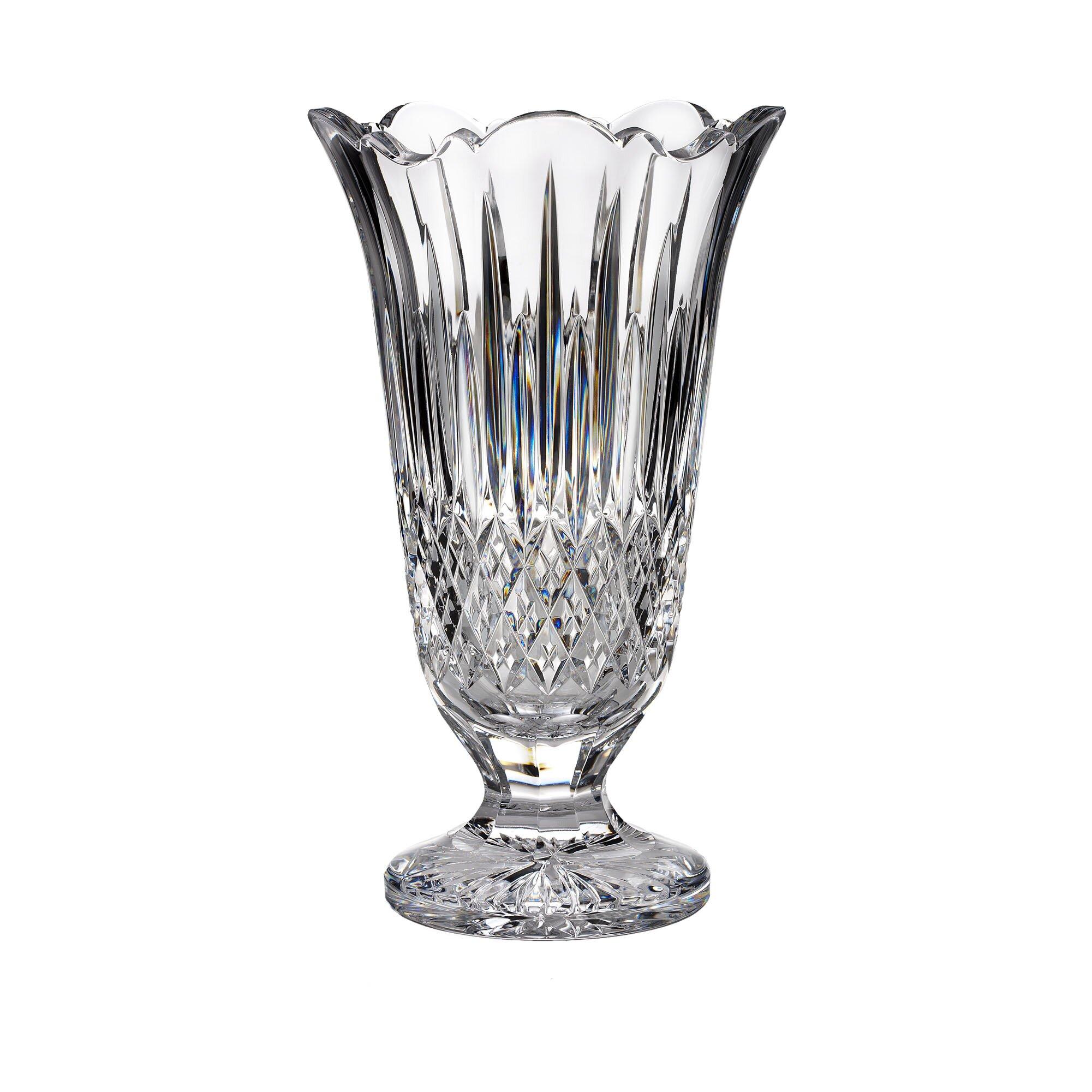Waterford Centerpiece Vase Wayfair : Waterford Centerpiece Vase 158604 from www.wayfair.com size 2001 x 2001 jpeg 293kB