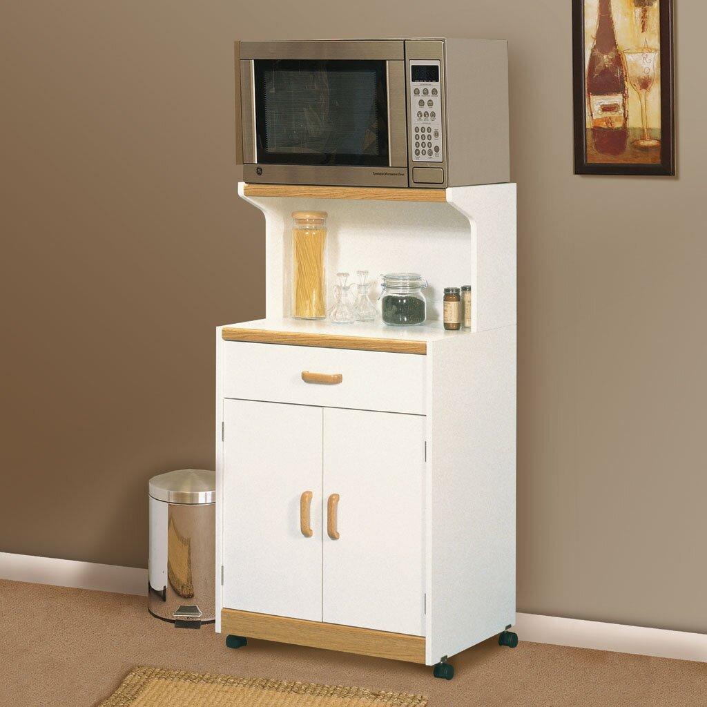 Sauder O Sullivan Microwave Cart Amp Reviews Wayfair