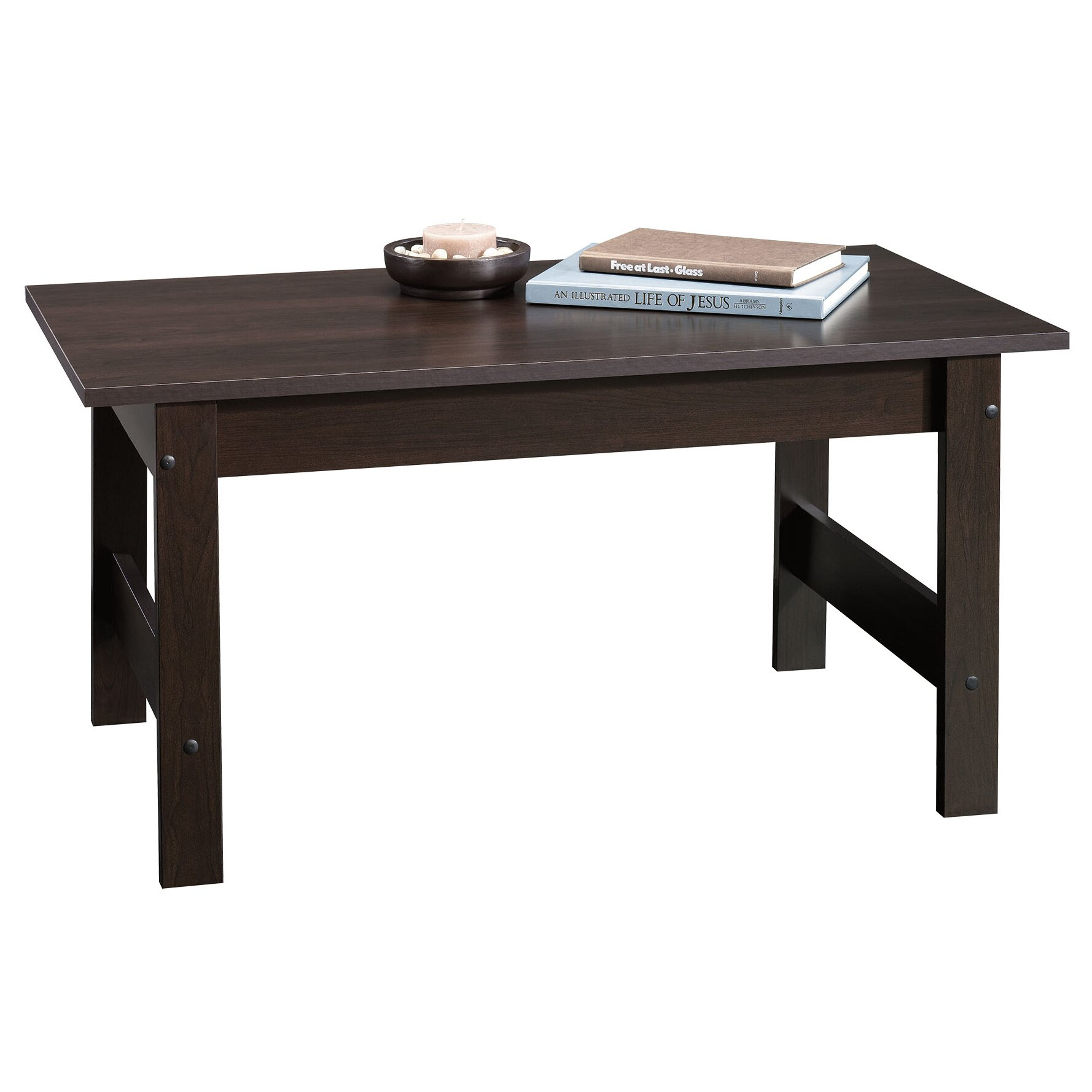 sauder beginnings coffee table reviews wayfair