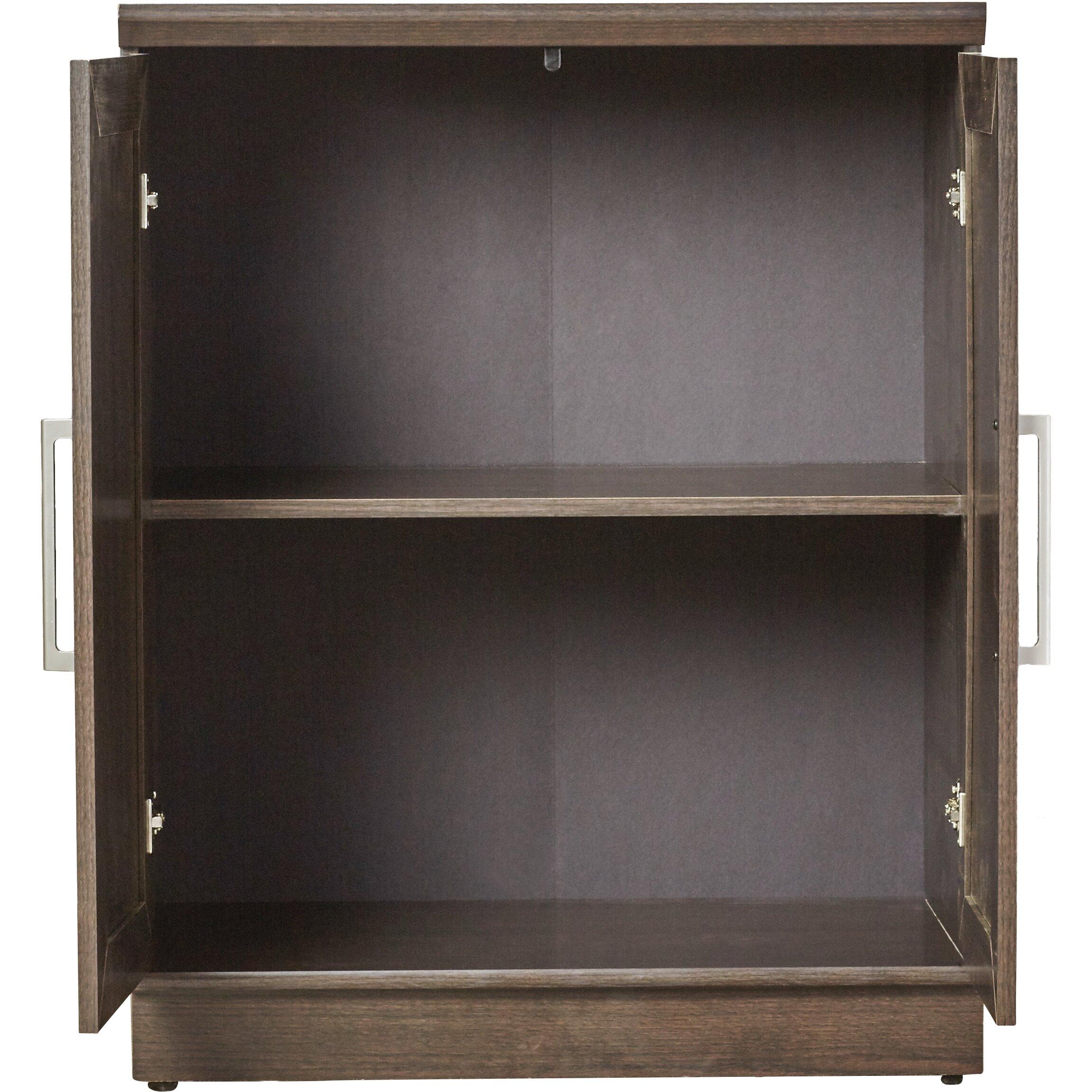 Sauder Homeplus 2 Door Storage Cabinet Reviews