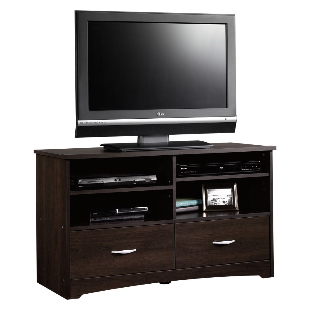 Sauder Beginnings Tv Stand With Enclosed Storage Reviews