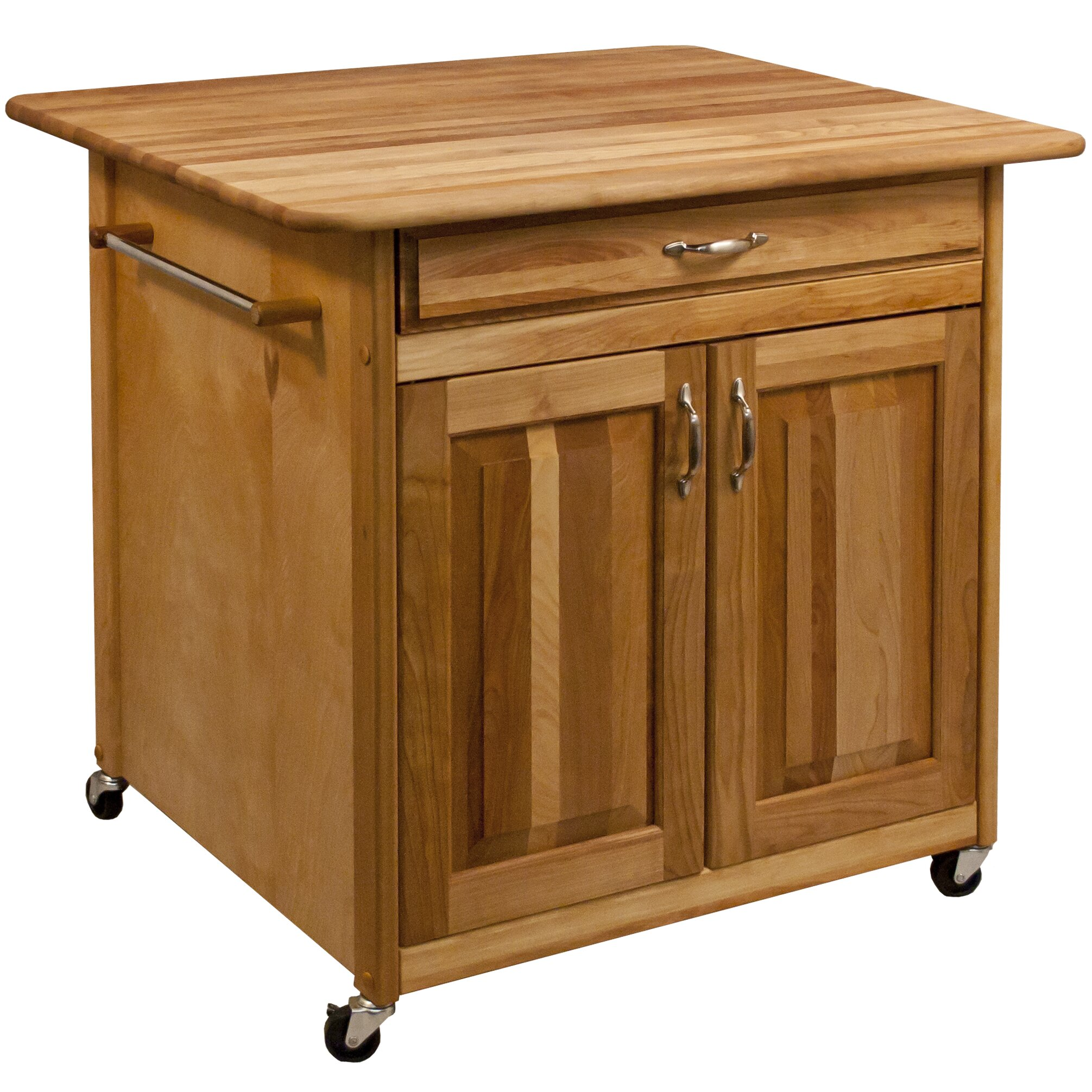 Catskill Kitchen Island