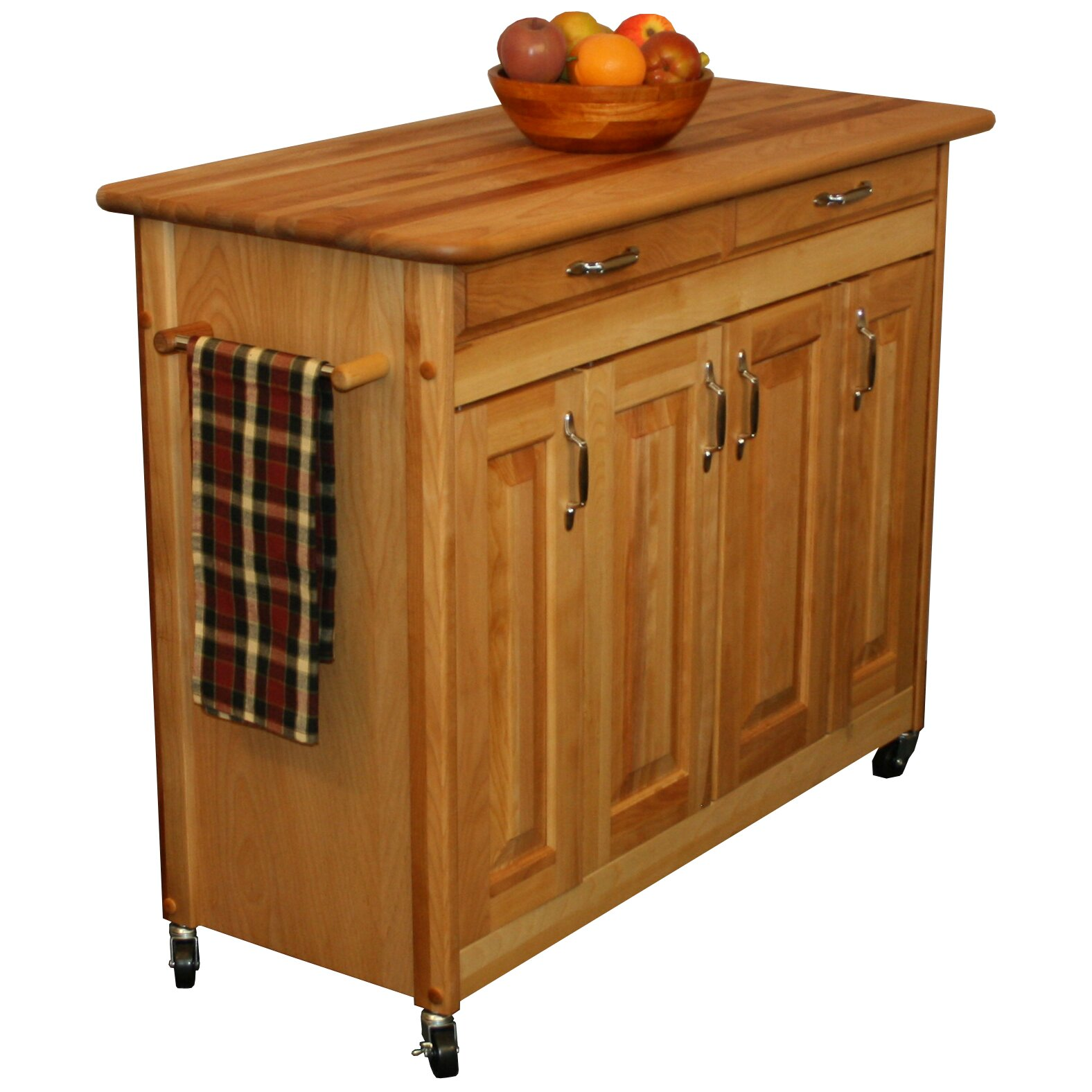 catskill craftsmen kitchen island catskill craftsmen kitchen island amp reviews wayfair 5141
