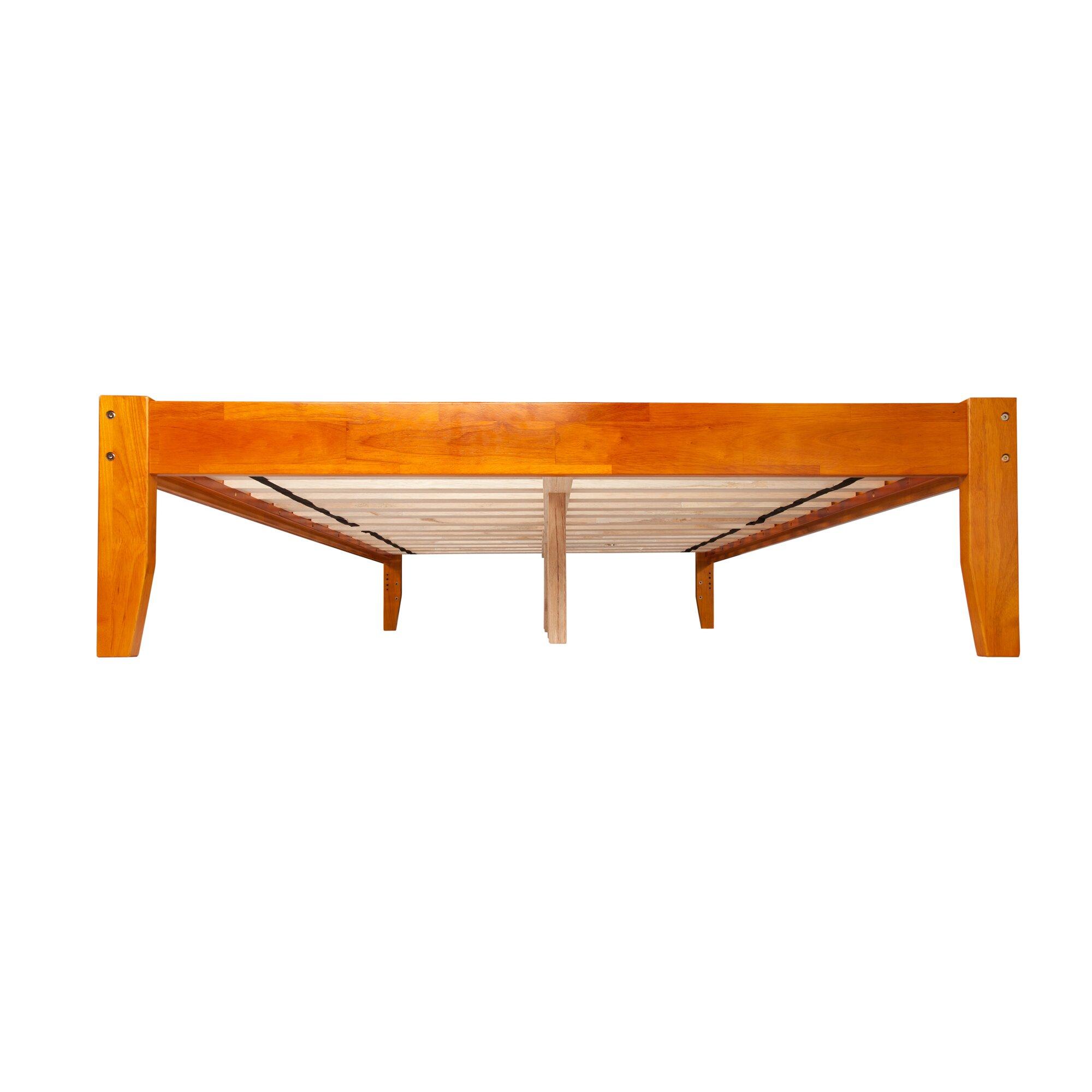 Atlantic Furniture Orleans Platform Bed Wayfair